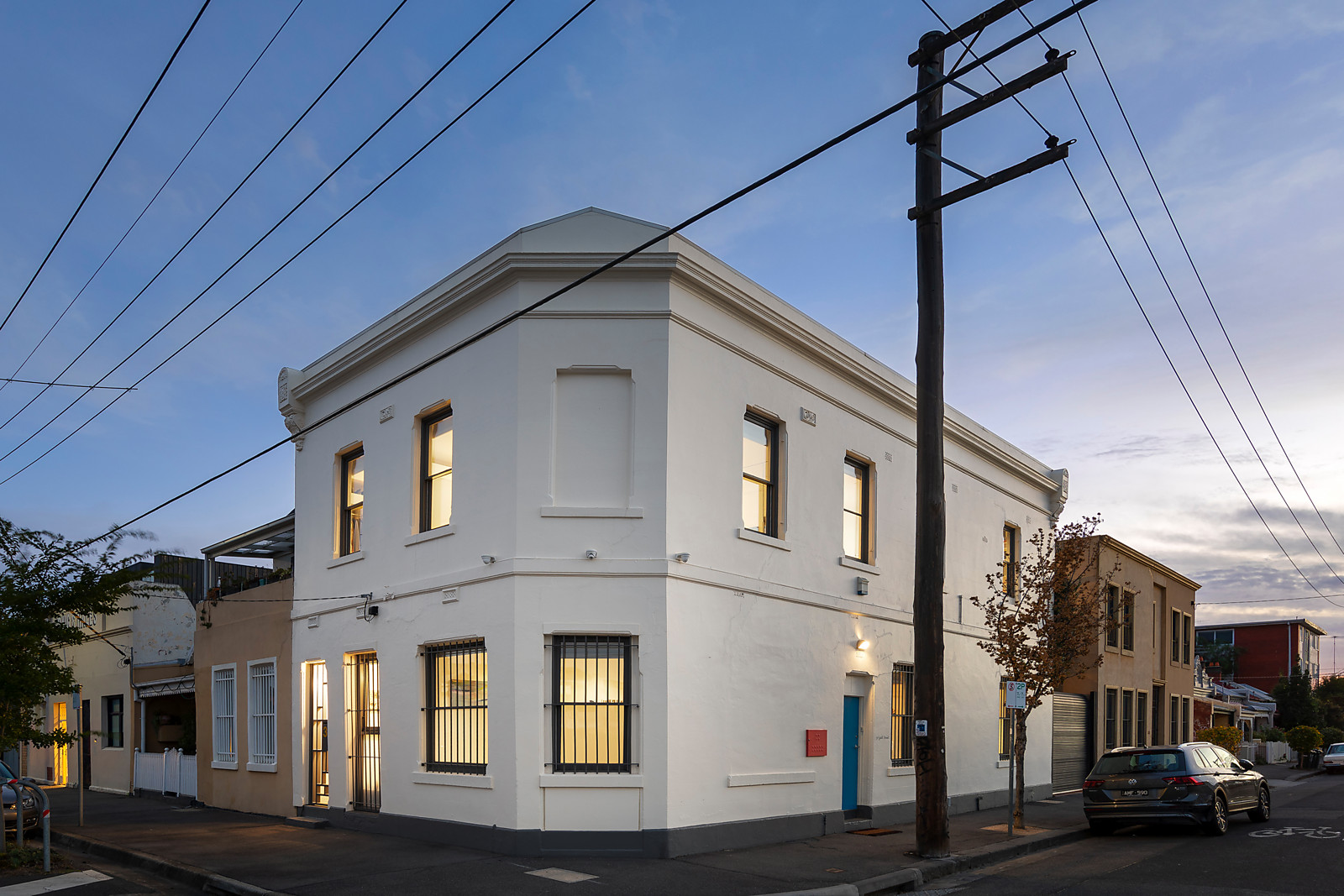 31 Gold Street, Collingwood VIC 3066