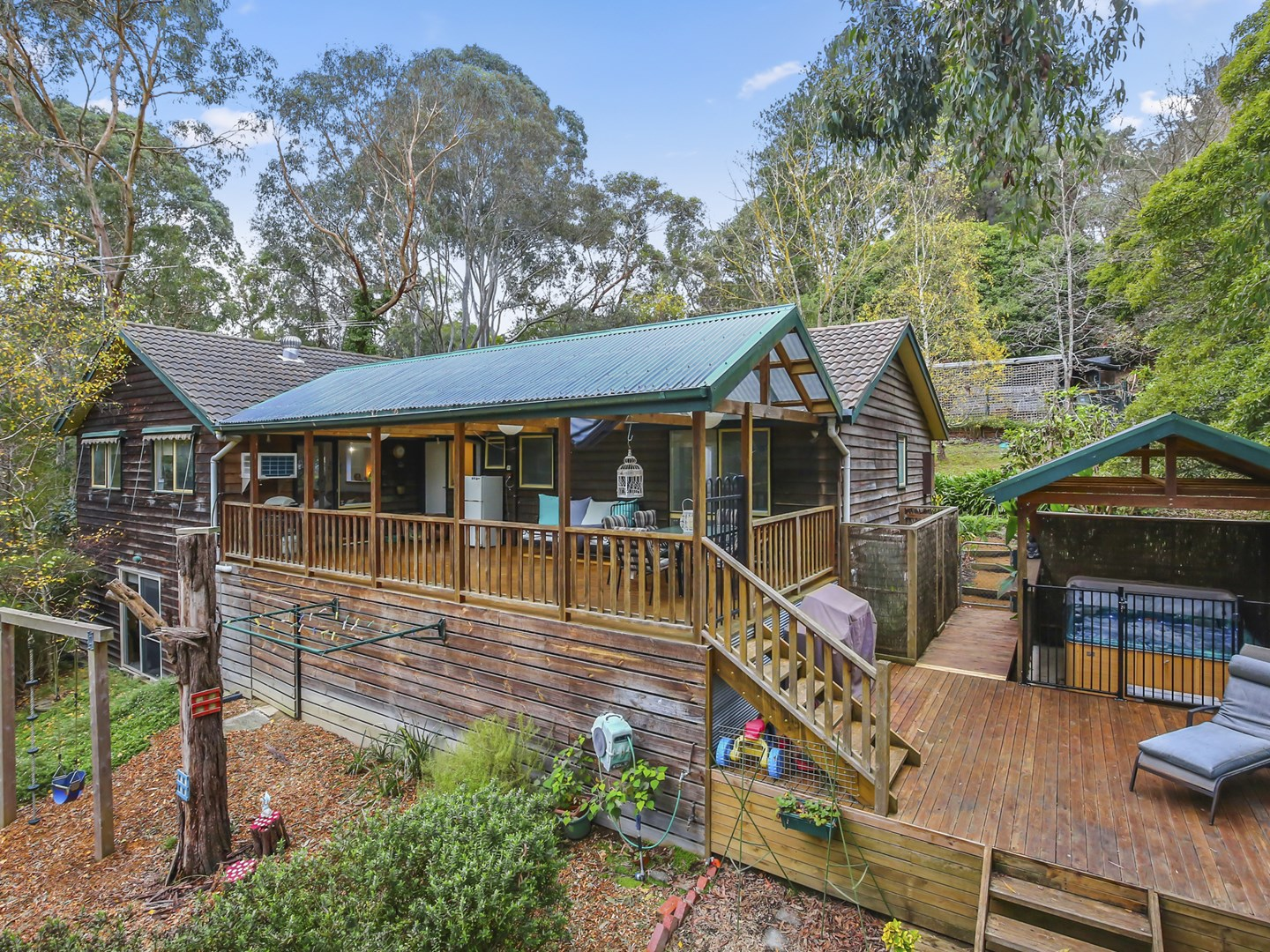 Property Report for 30 Warrawee Road, Mount Evelyn VIC 3796