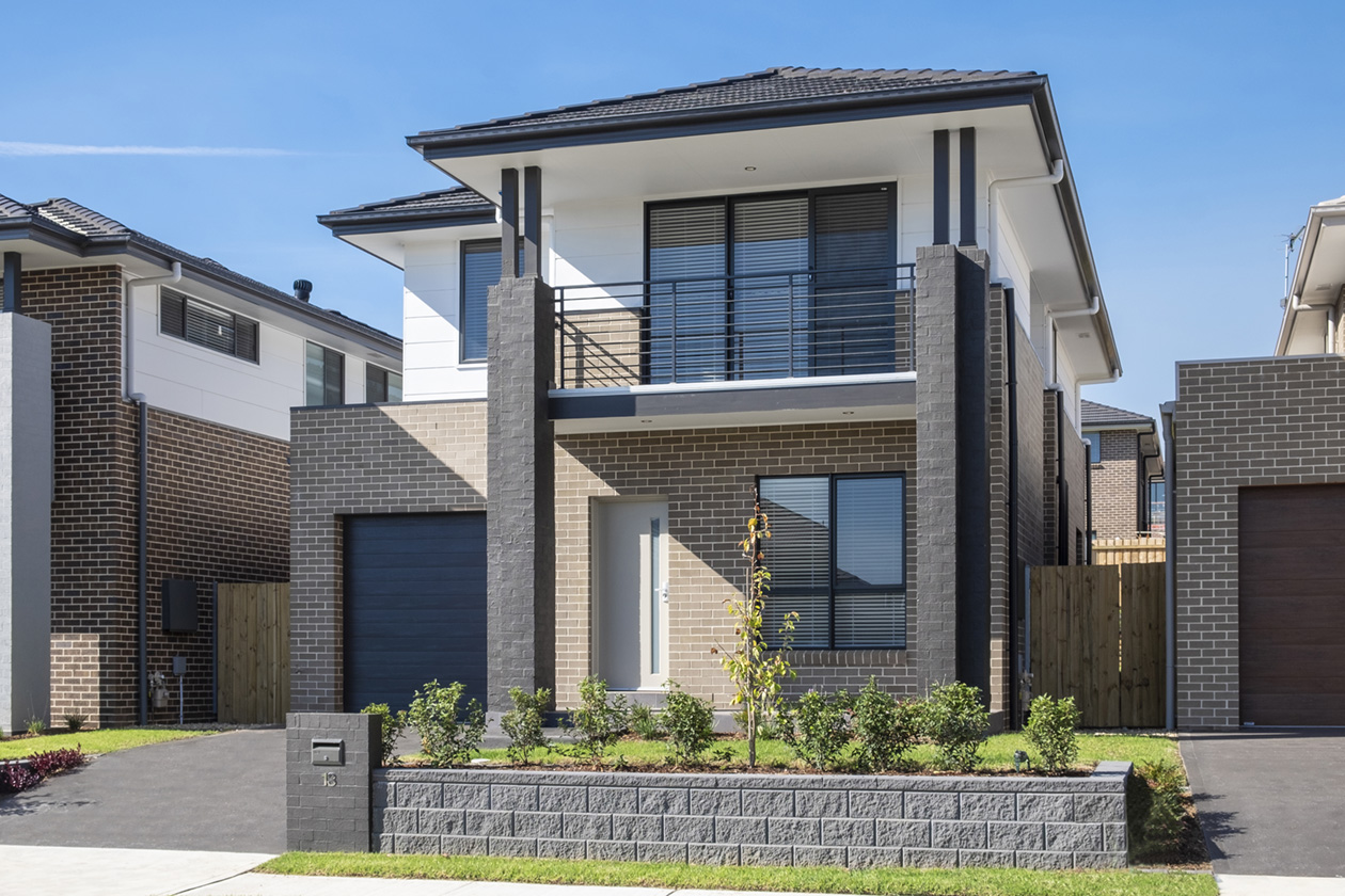 Lot 115 Biribi Street, Box Hill NSW 2765 - House For Sale ...