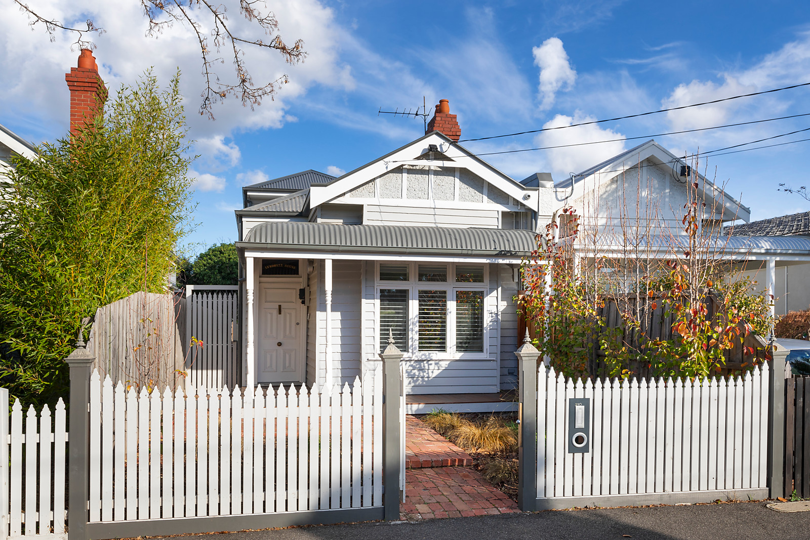 210 Clauscen Street, Fitzroy North VIC 3068