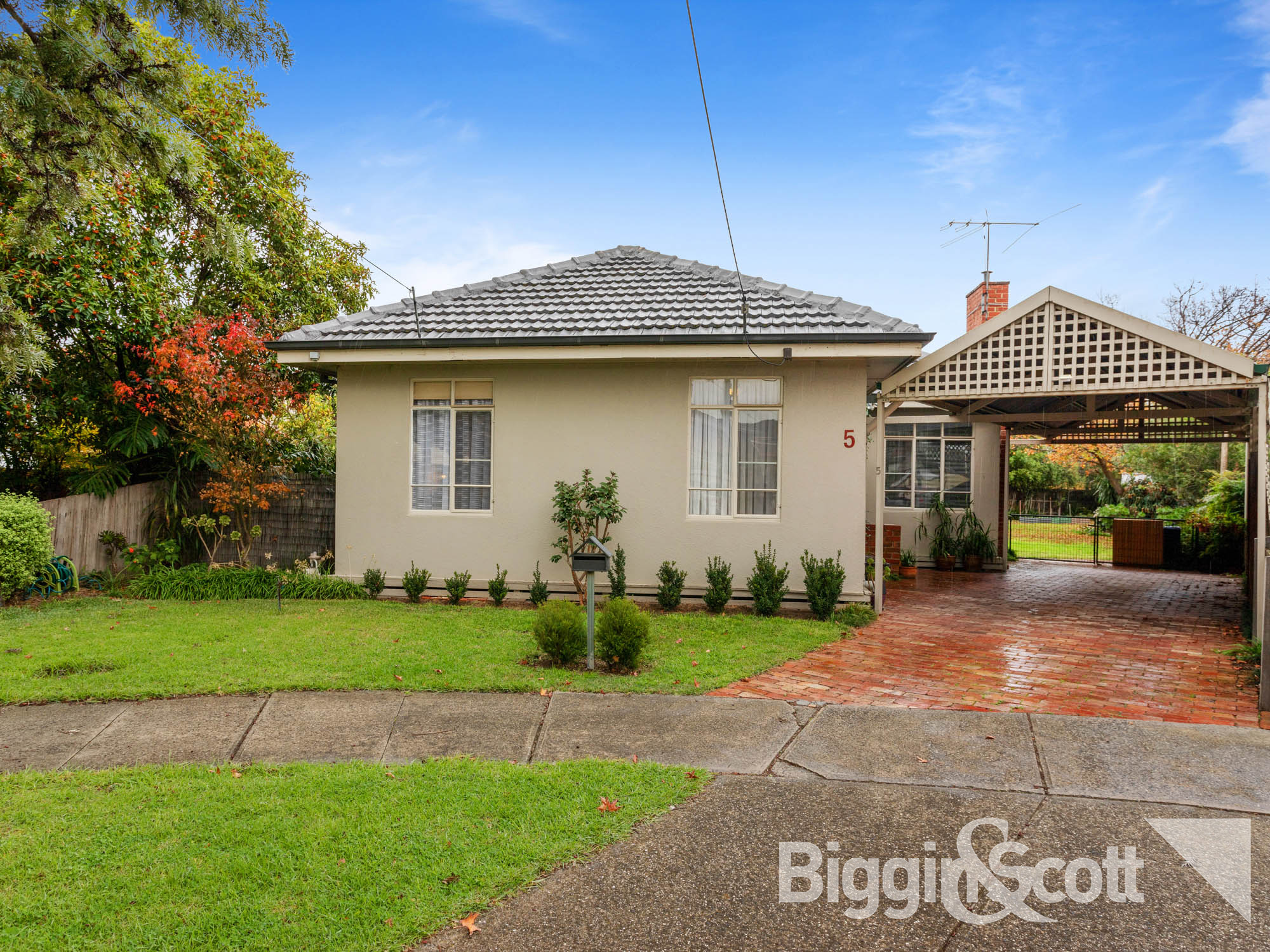 5 Coleman Court, Maidstone VIC 3012