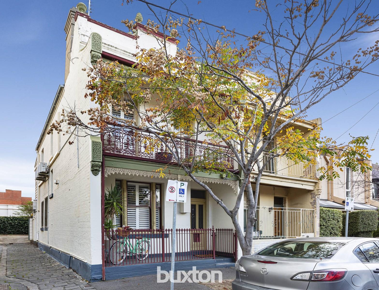 1 Church Street, South Melbourne VIC 3205