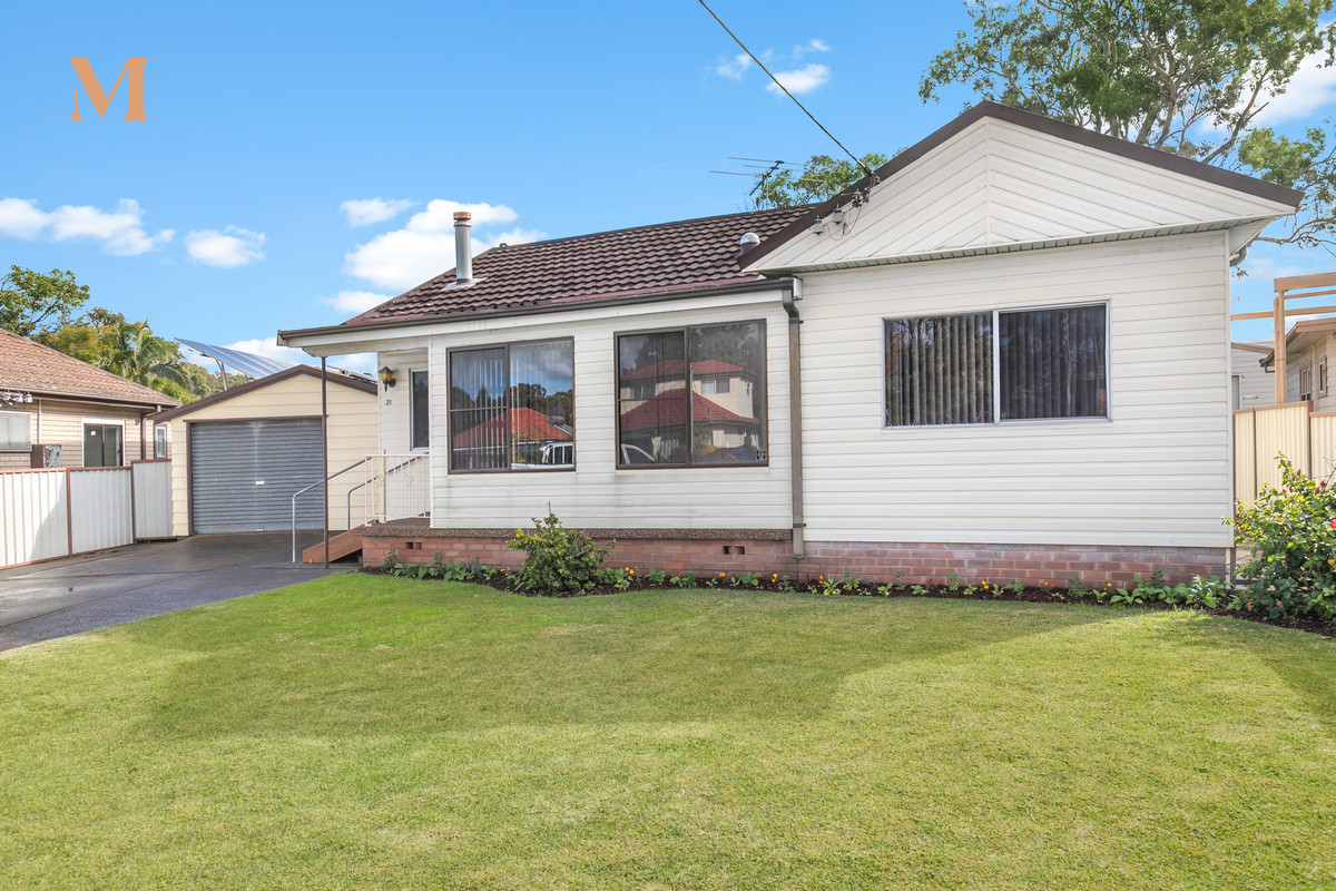 21 Norfolk Street Cardiff Nsw 2285 House For Sale Domain