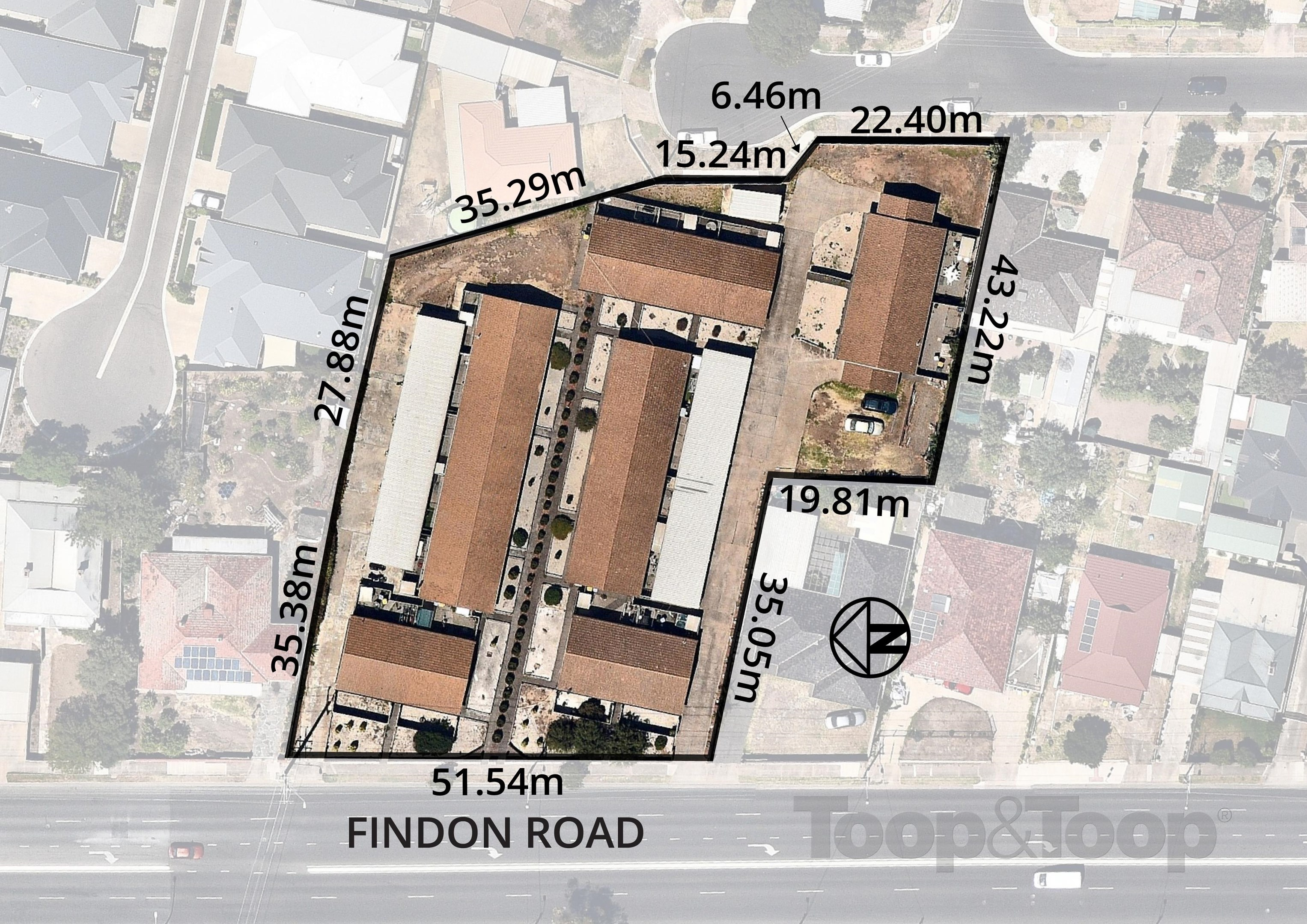 Property Report for 81-83 Findon Road, Woodville South SA 5011
