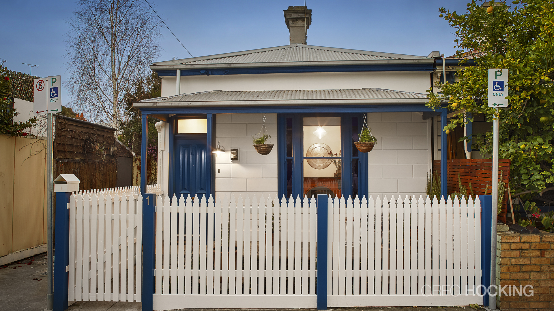 1 Little Tribe Street, South Melbourne VIC 3205