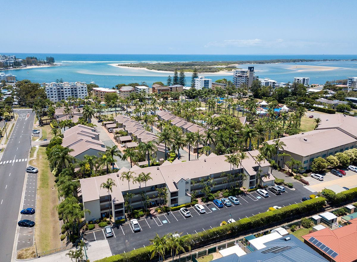 2 Landsborough Parade, Golden Beach QLD 4551 - Apartment ...