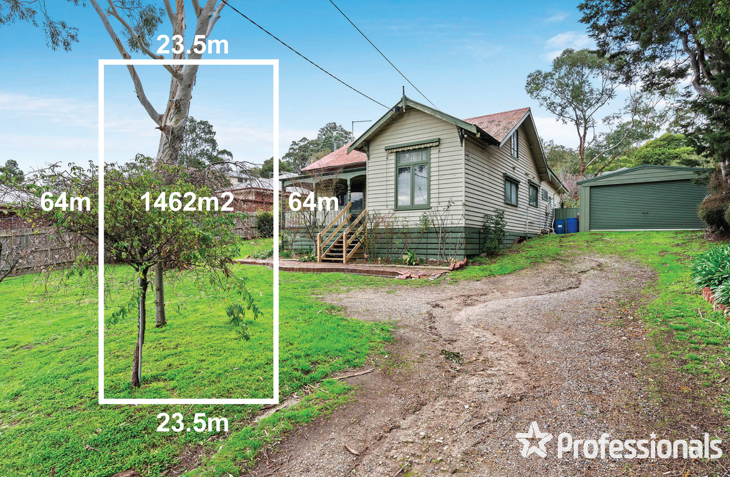 2 Alexandra Road, Lilydale VIC 3140