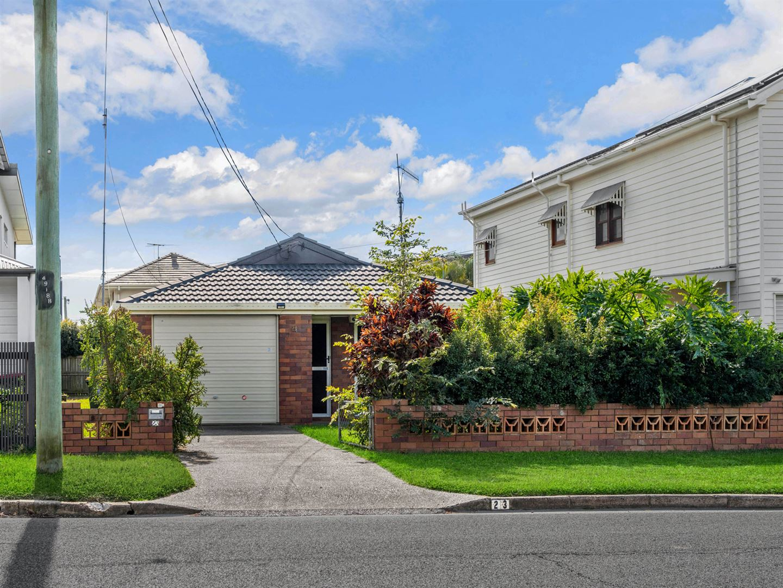 23 Mein Street, Hendra QLD 4011