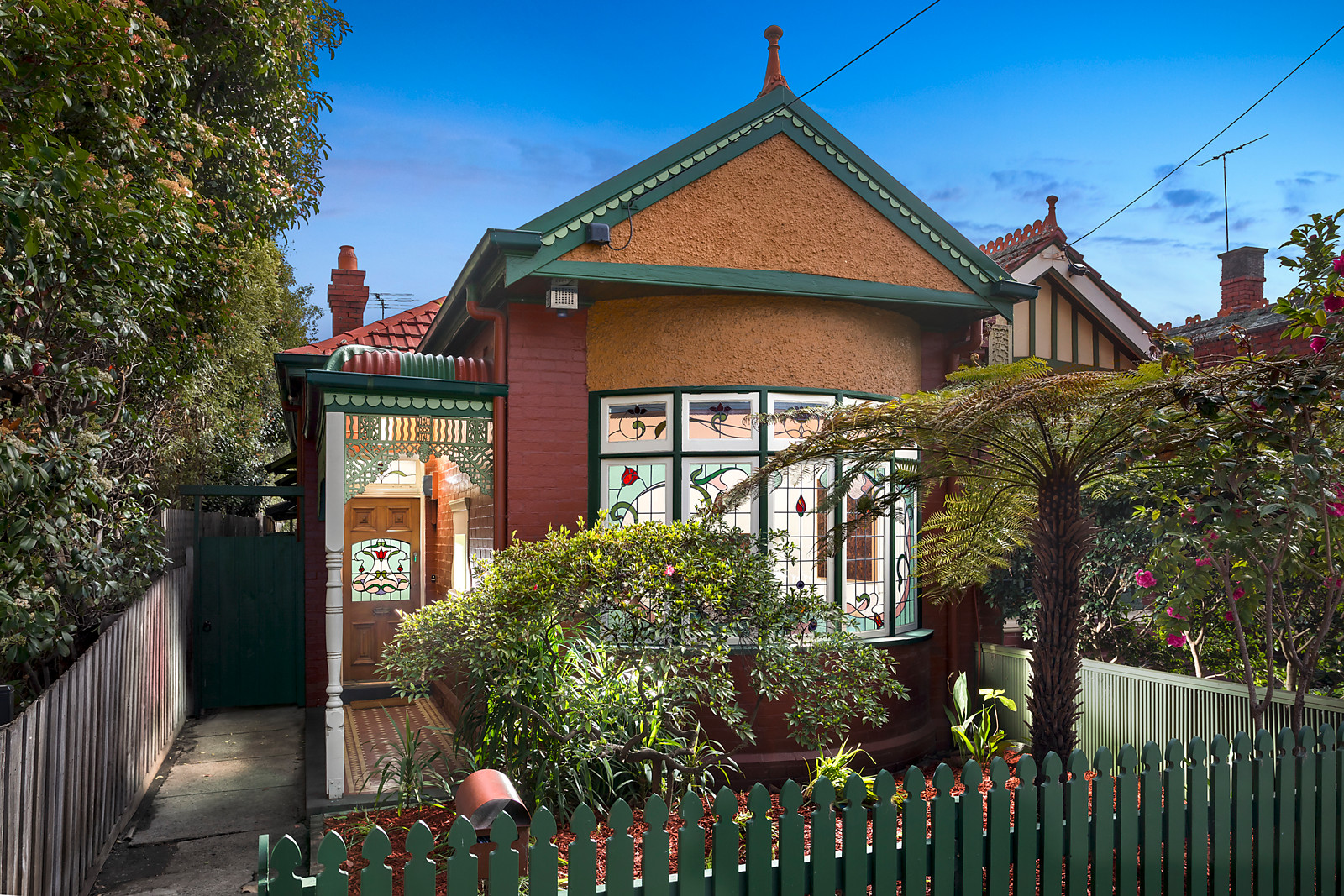 967 Rathdowne Street, Carlton North VIC 3054