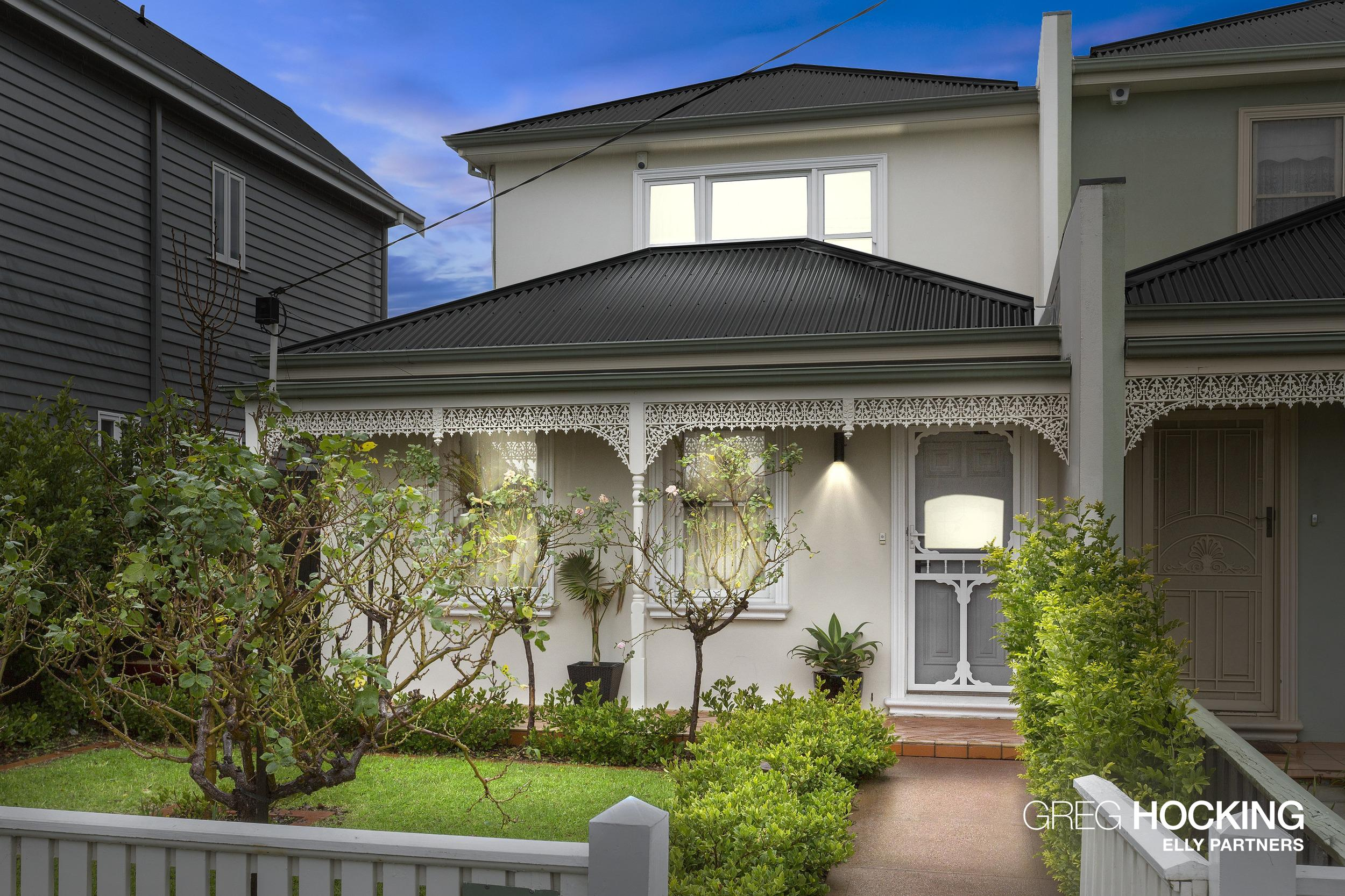 110 Bayview Street, Williamstown VIC 3016