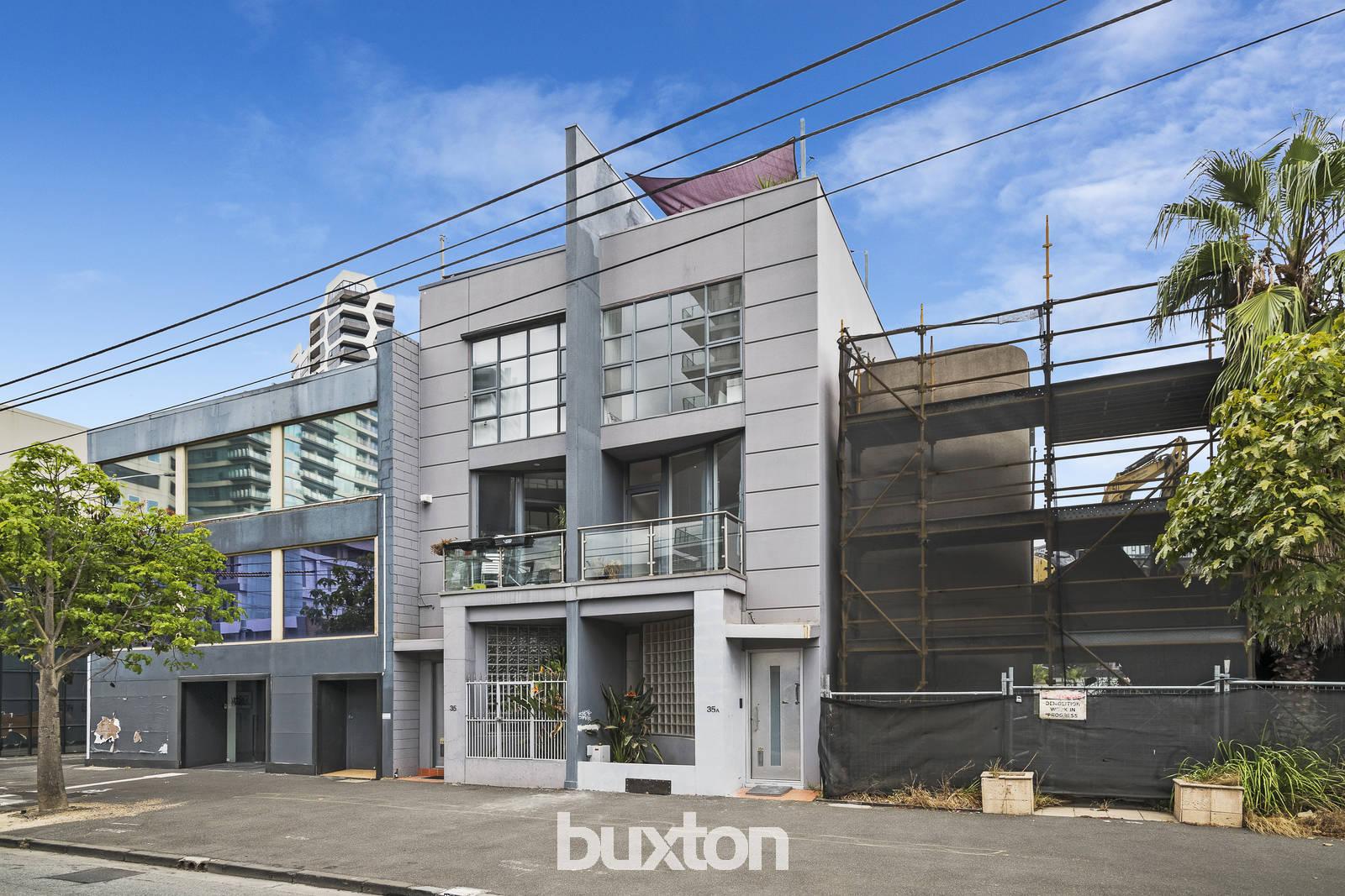 35A Park Street, South Melbourne VIC 3205