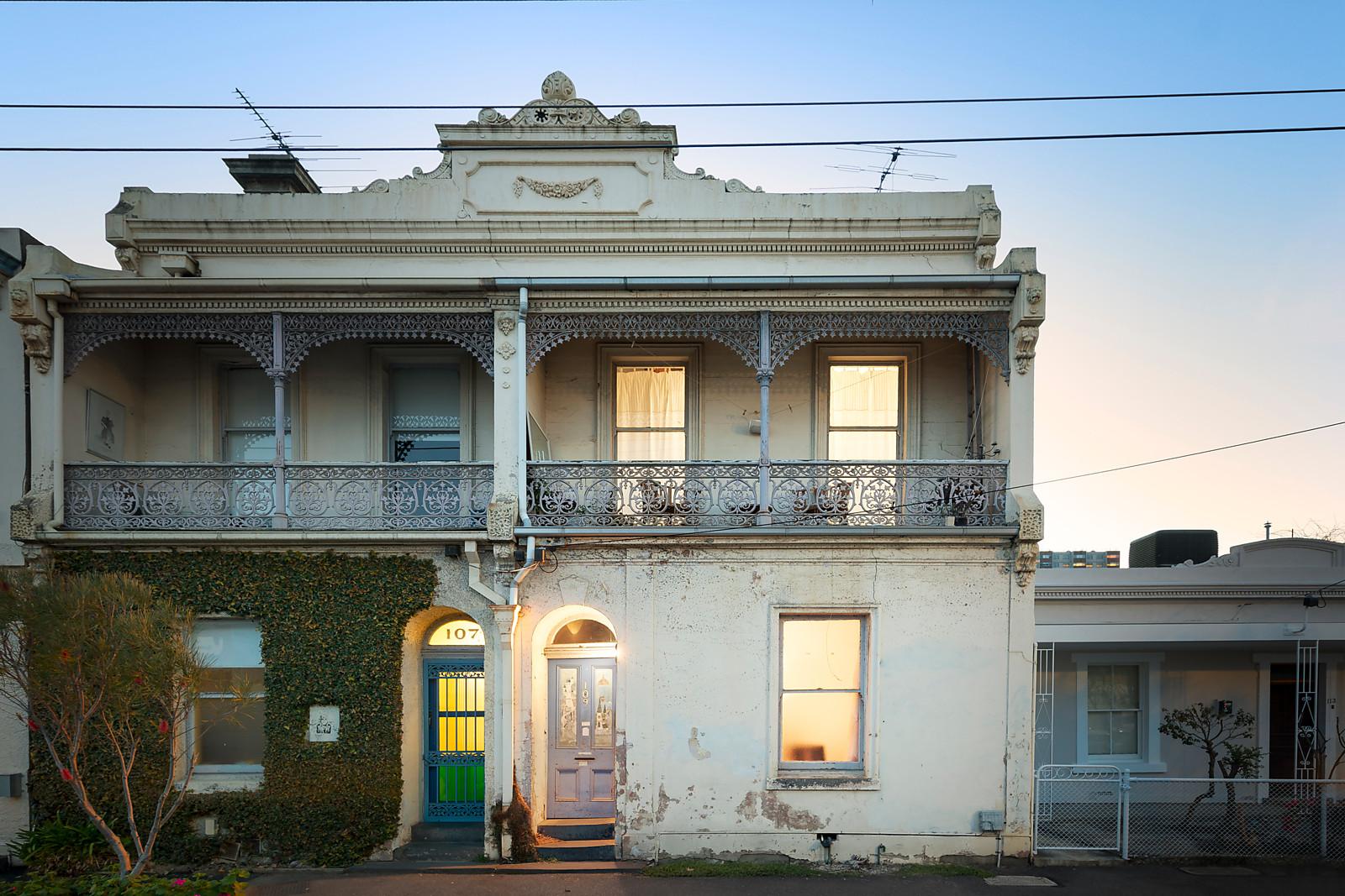 109 Gore Street, Fitzroy VIC 3065