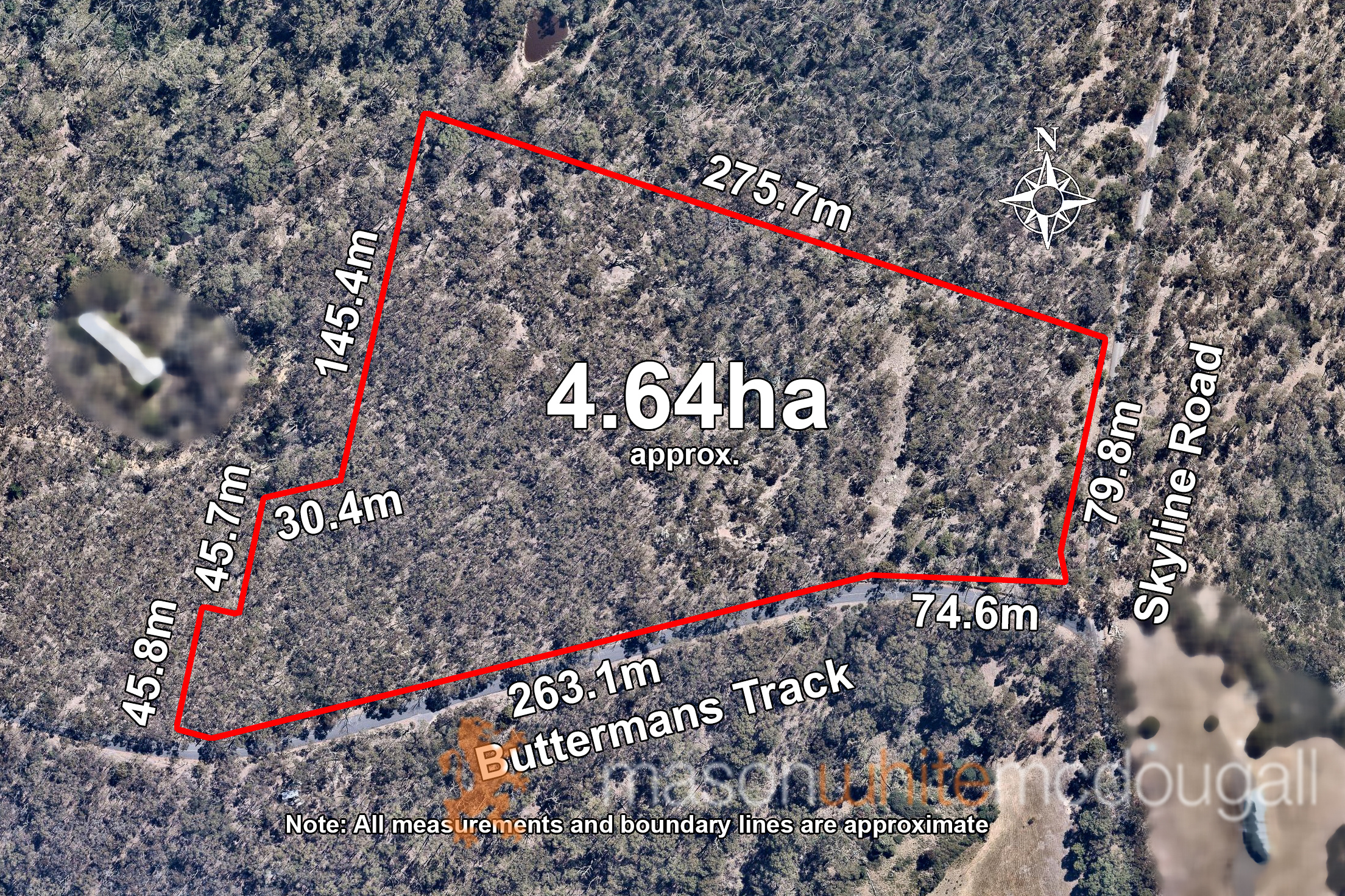 997 Buttermans Track, Christmas Hills VIC 3775