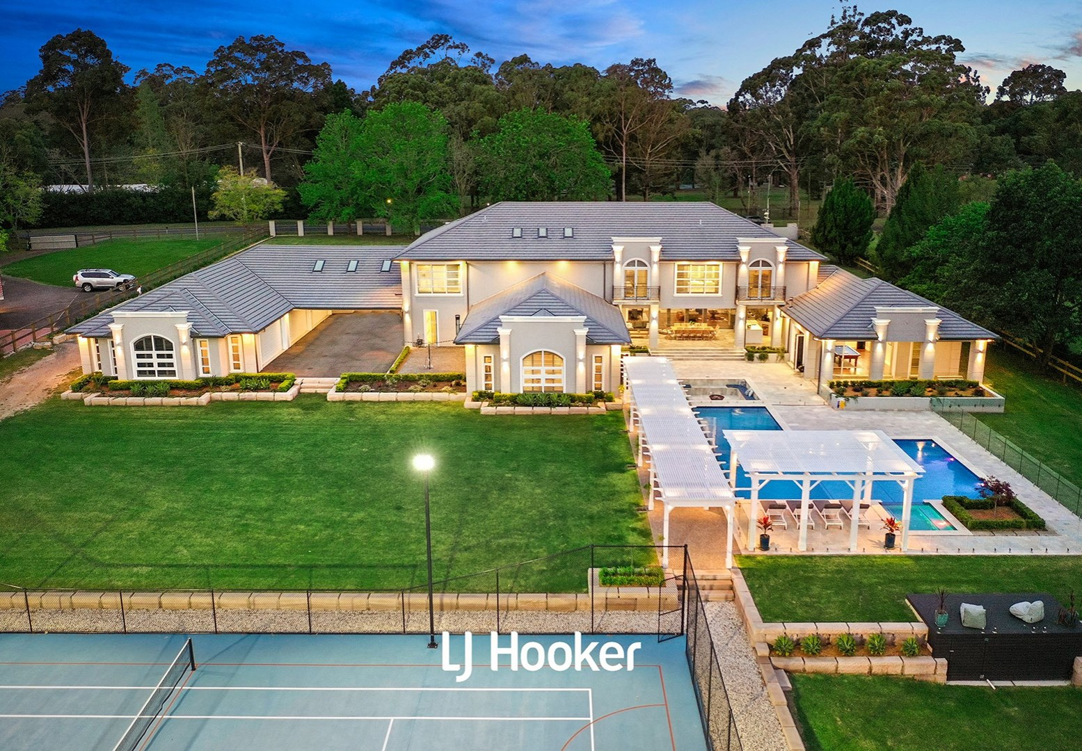 52a Cranstons Road, Dural NSW 2158