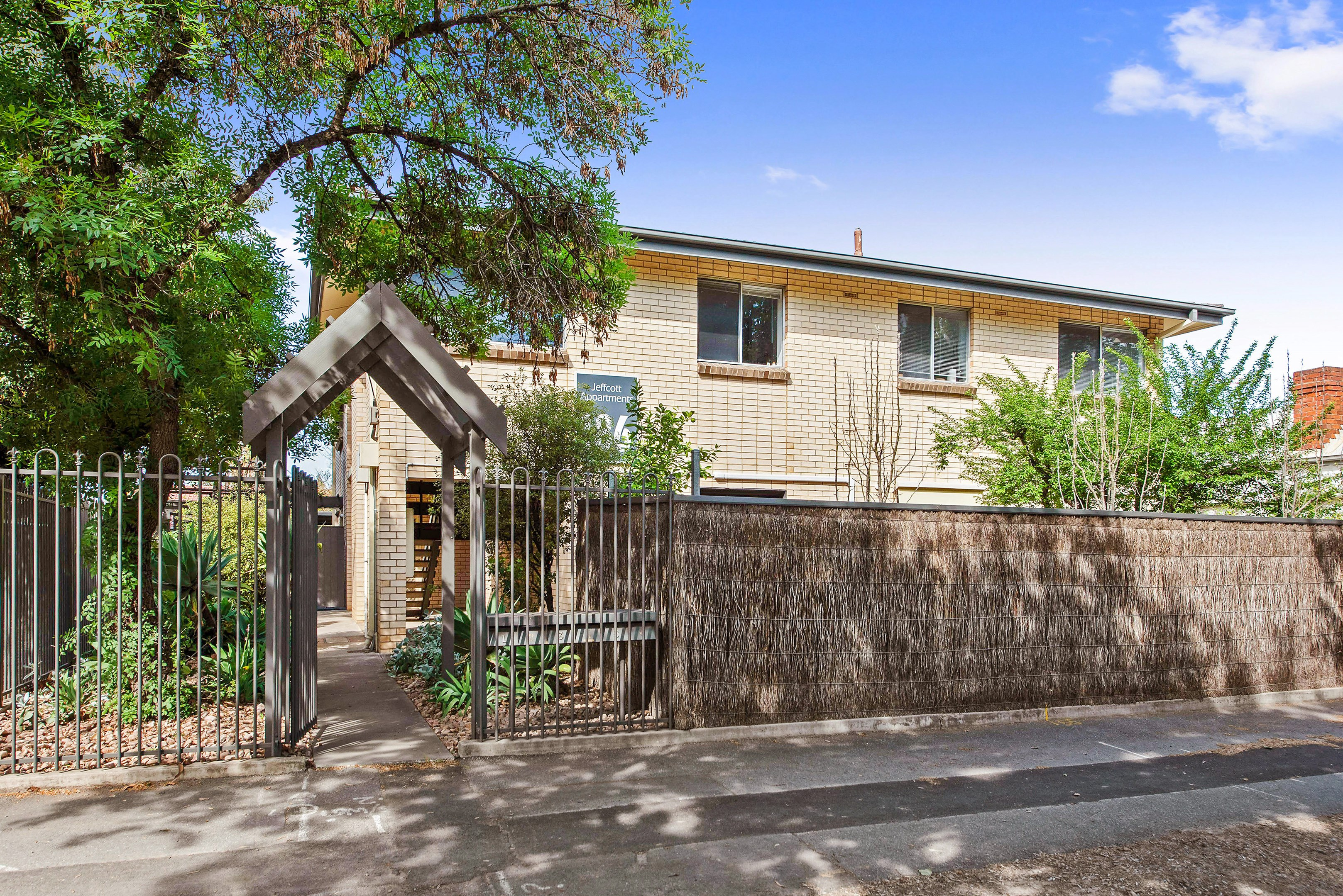 6/186 Jeffcott Street, North Adelaide SA 5006 - Apartment ...
