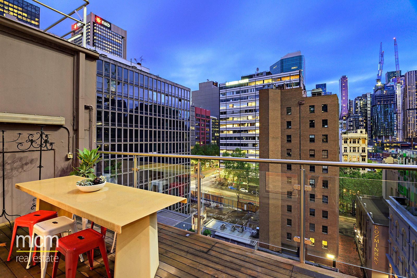 900/9 McKillop Street, Melbourne VIC 3000
