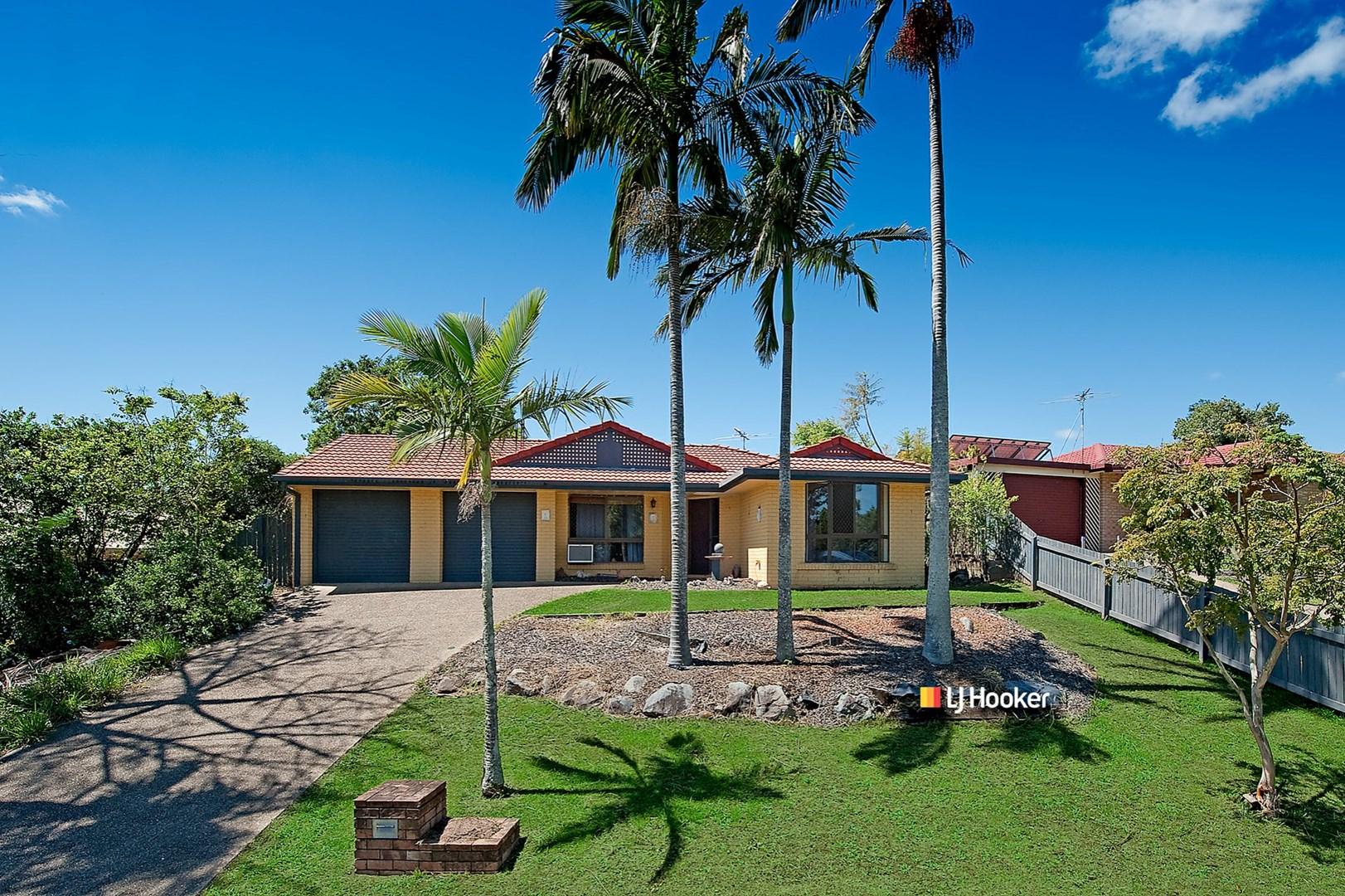 76 Orchid Avenue, Kallangur QLD 4503
