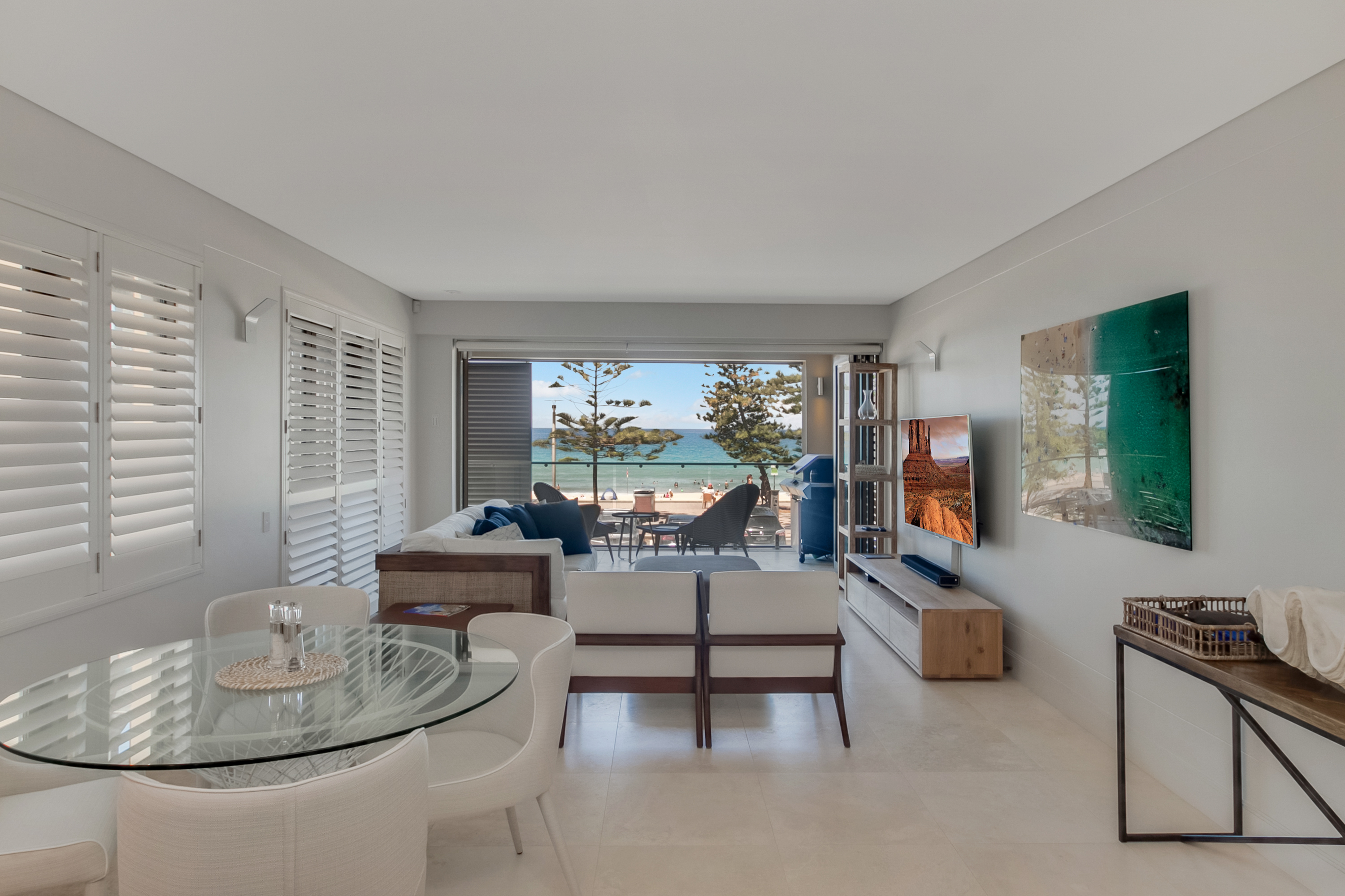 2/91 North Steyne, Manly NSW 2095 - Apartment For Rent ...