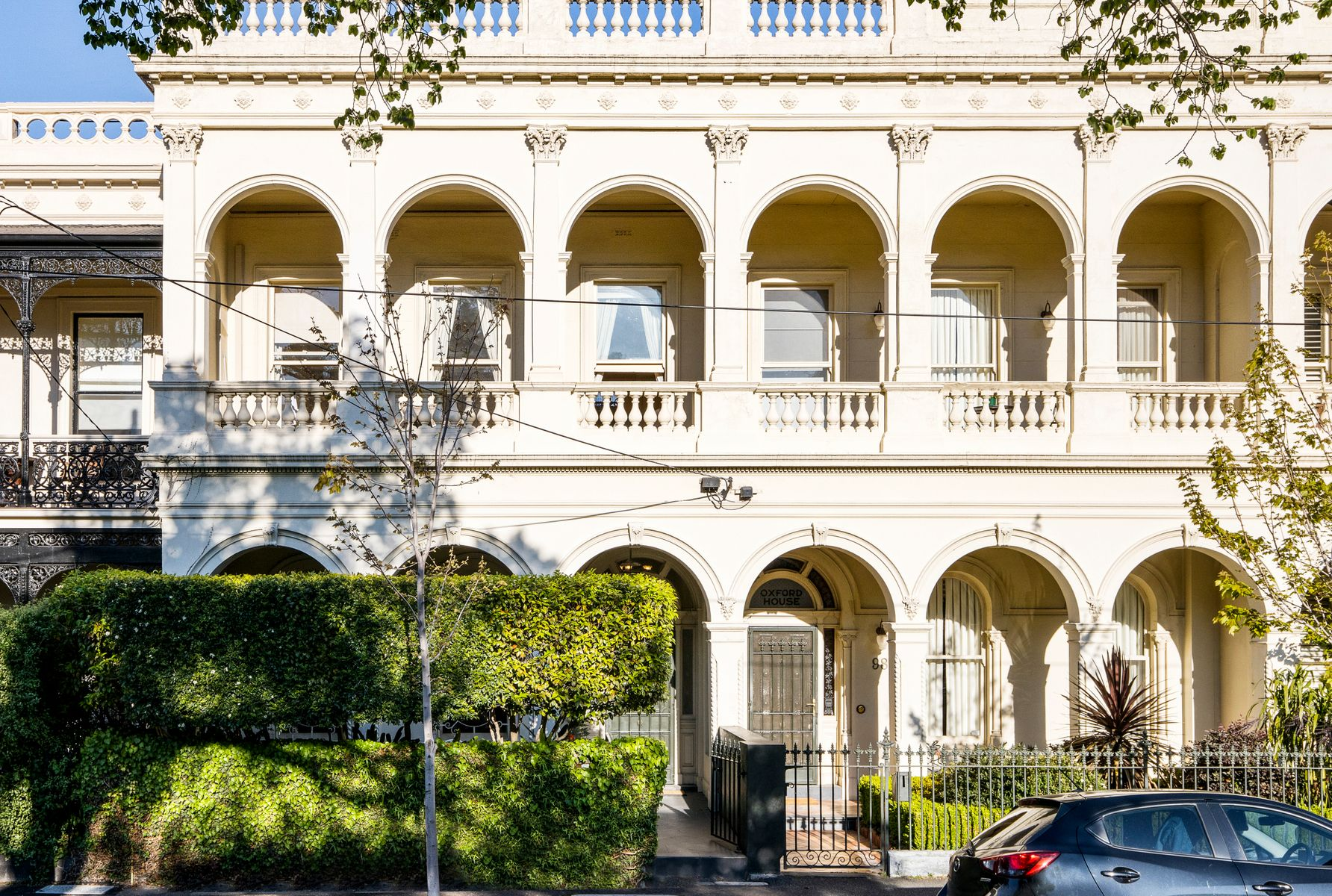 100 Powlett Street, East Melbourne VIC 3002