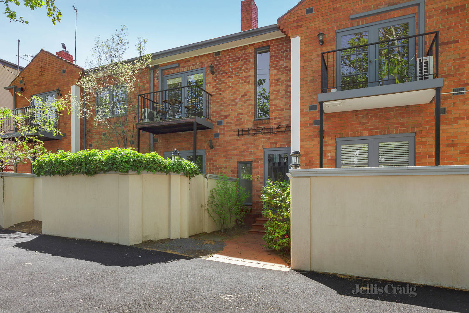 6/12 Cromwell Road, South Yarra VIC 3141