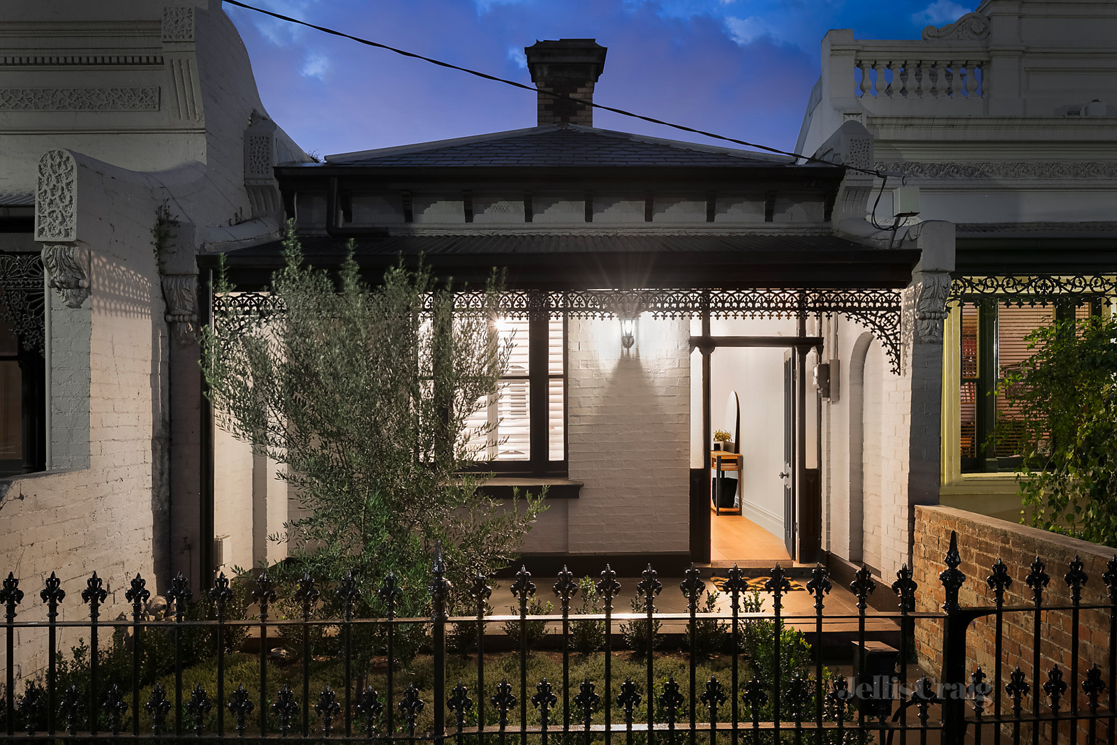 451 Canning Street, Carlton North VIC 3054