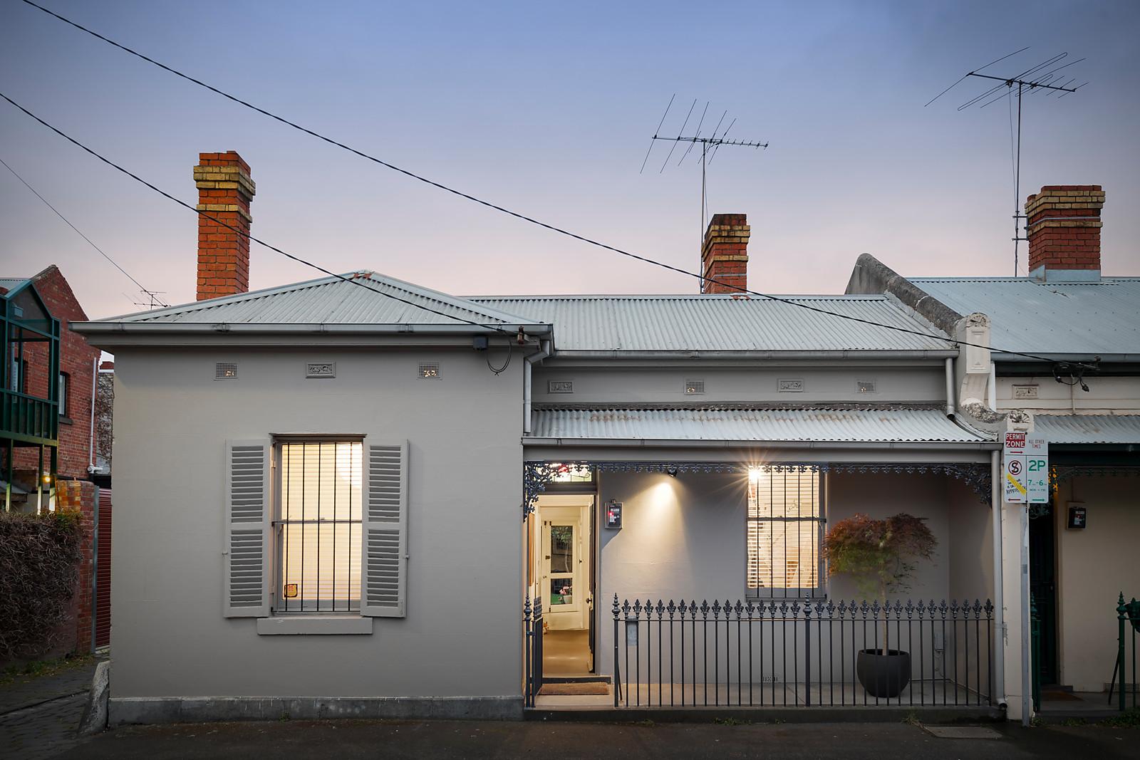 1 Garfield Street, Fitzroy VIC 3065