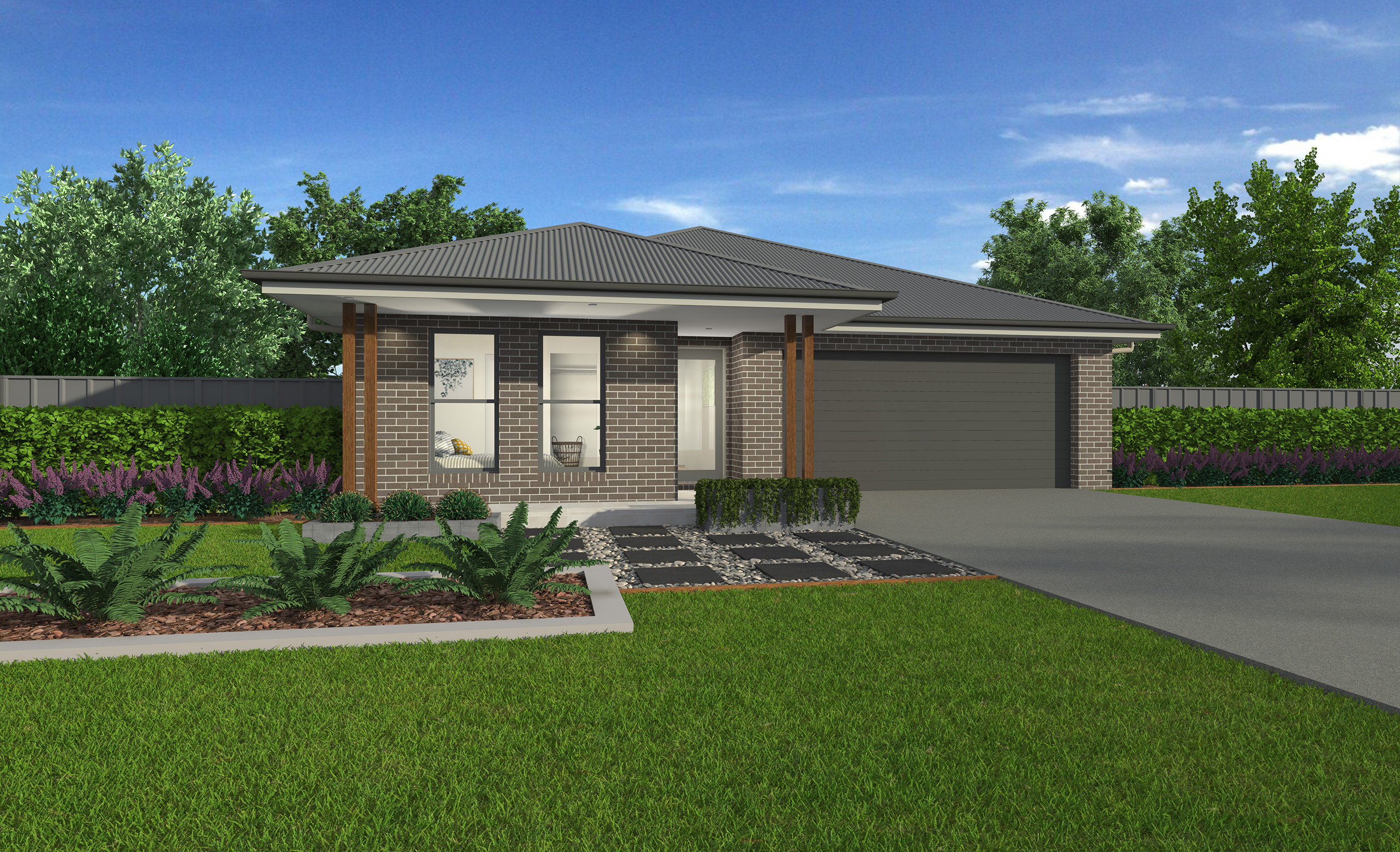 2015896969 1 pi 191120 043958 w2701 h1644 - 43+ Modern 3 Bedroom House Plans Australia  Pictures