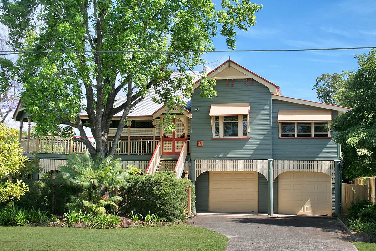 71 Donaldson Street, Corinda QLD 4075