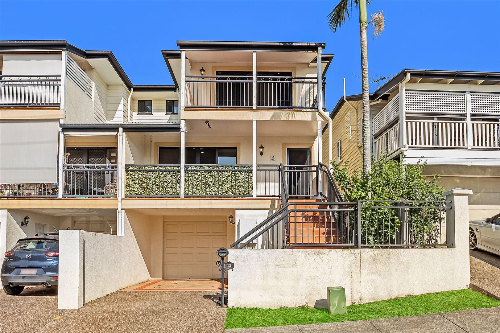 12 Alva Terrace, Gordon Park QLD 4031