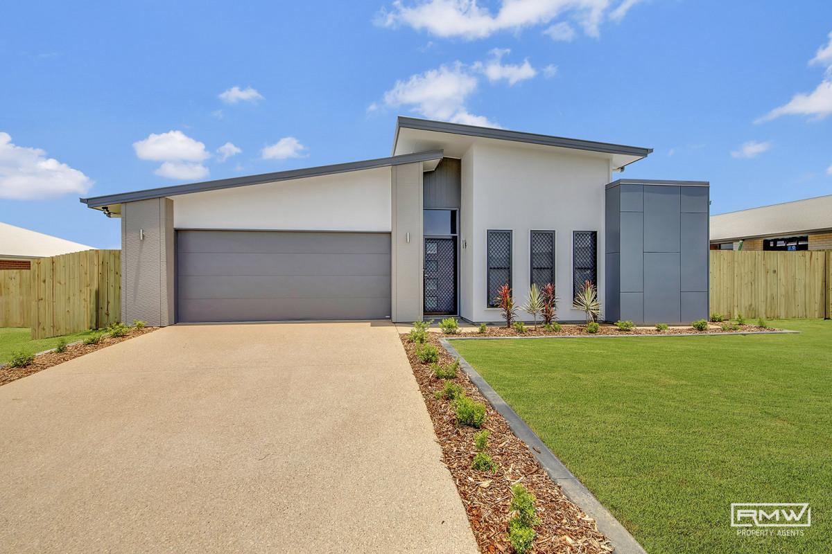 6 Maysbrook Court, Edenbrook, Parkhurst QLD 4702