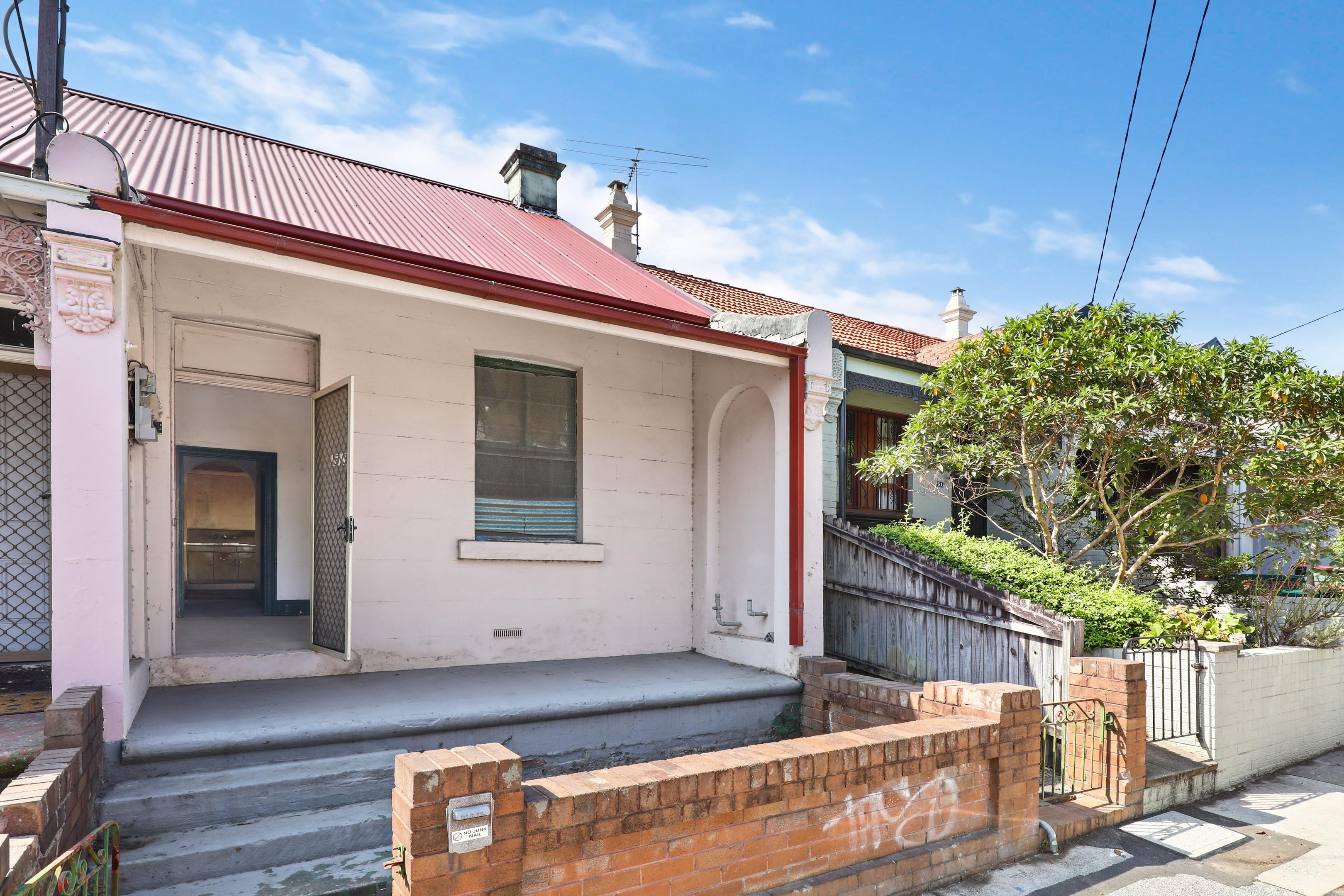 53 Darley Street, Newtown NSW 2042
