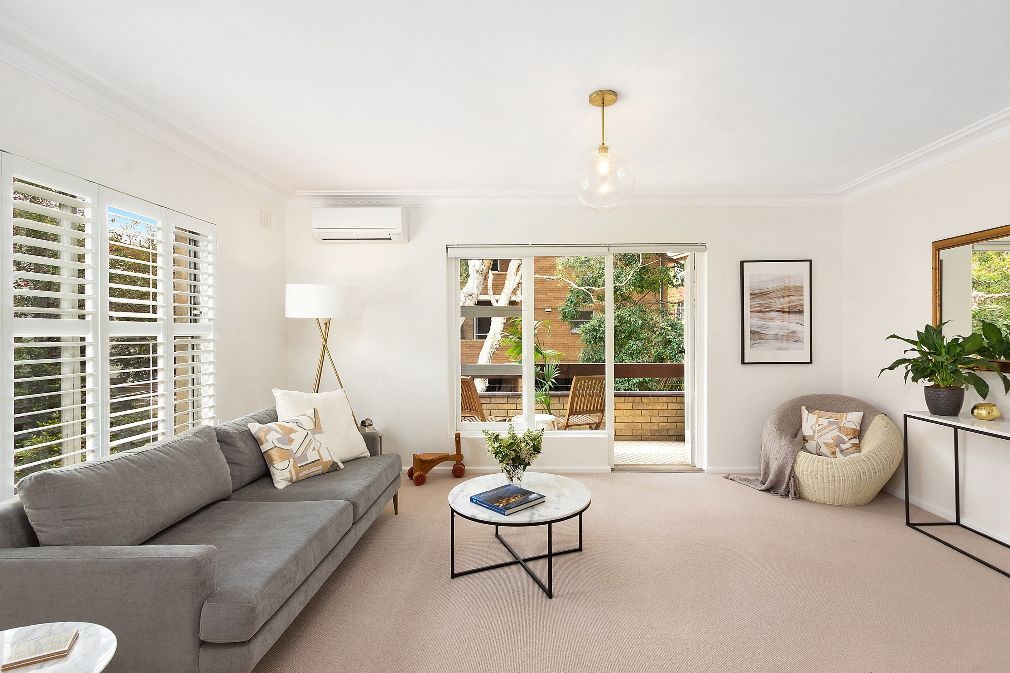 6/10 Hazelbank  Road, Wollstonecraft NSW 2065