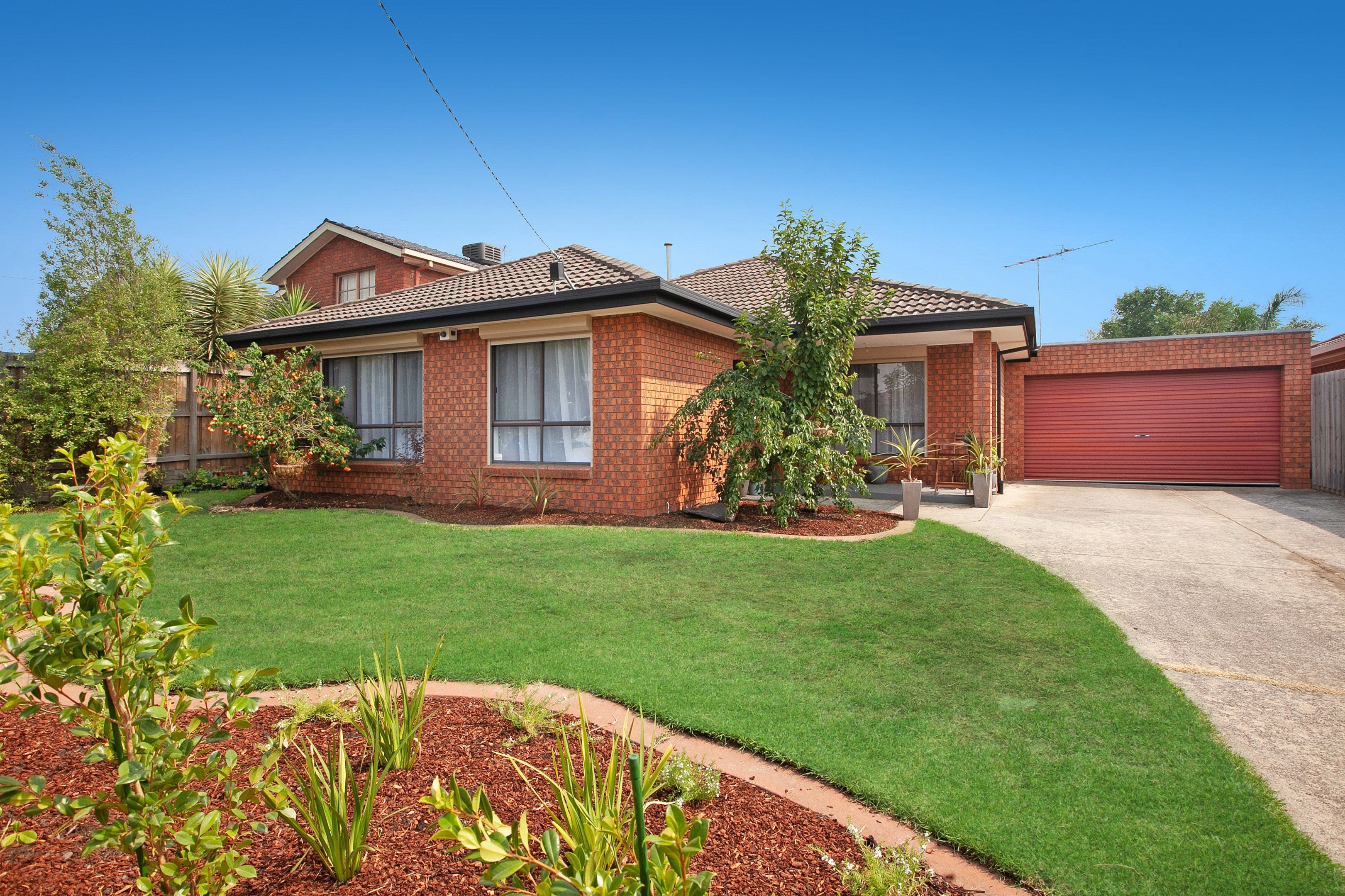 24 Kinlora Avenue, Epping VIC 3076
