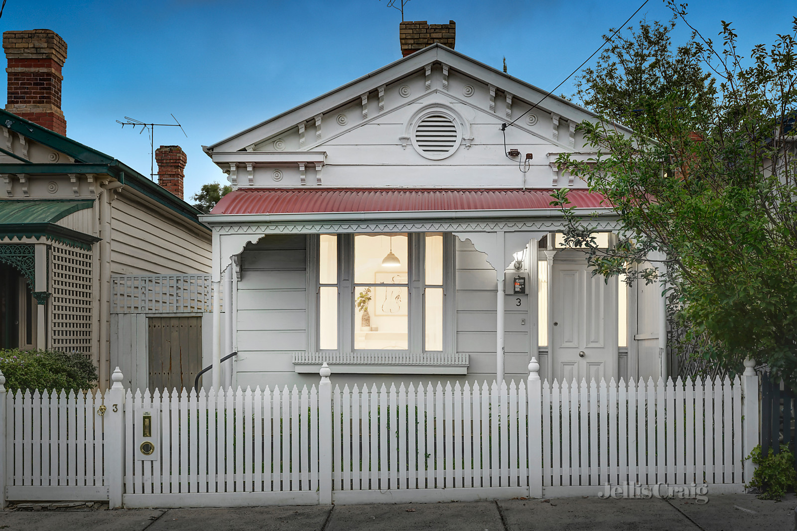 3 Cambridge Street, Armadale VIC 3143