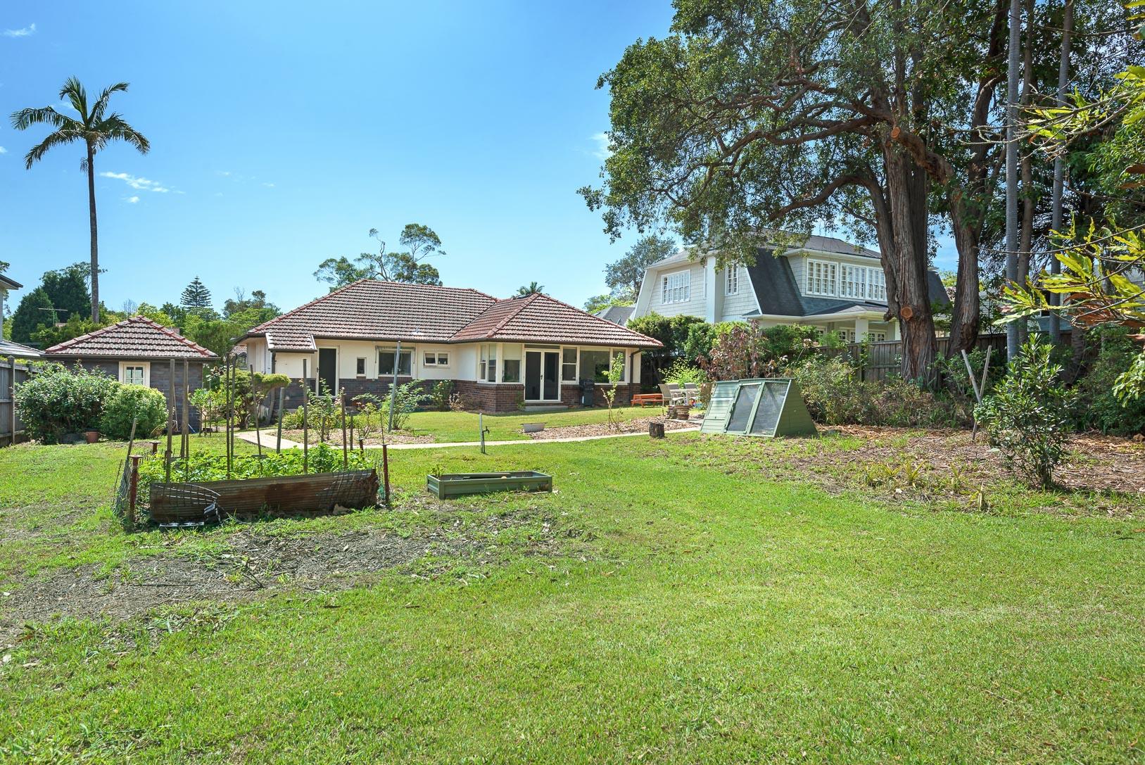 60 Rosebery Road, Killara NSW 2071