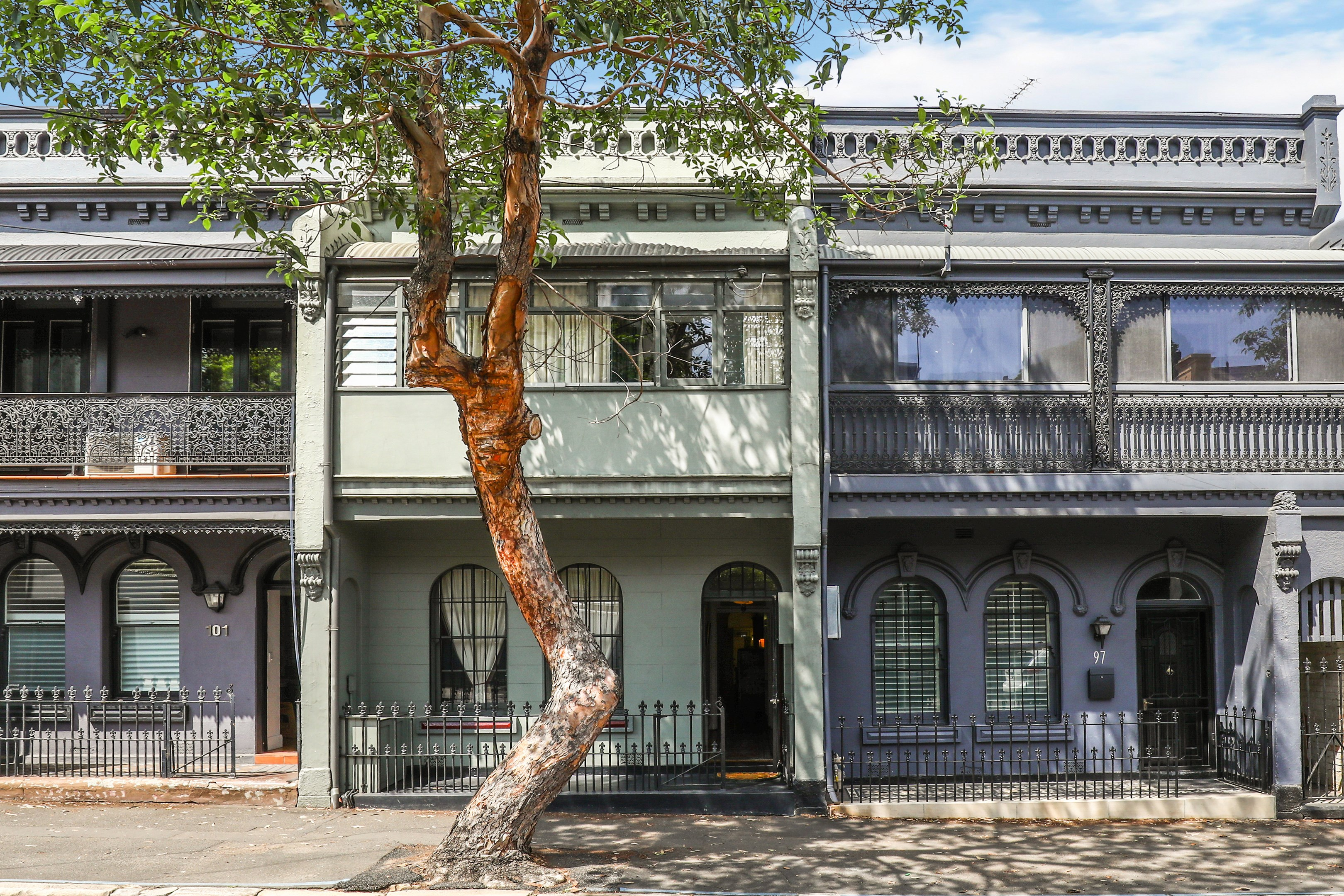 99 Fitzroy Street, Surry Hills NSW 2010