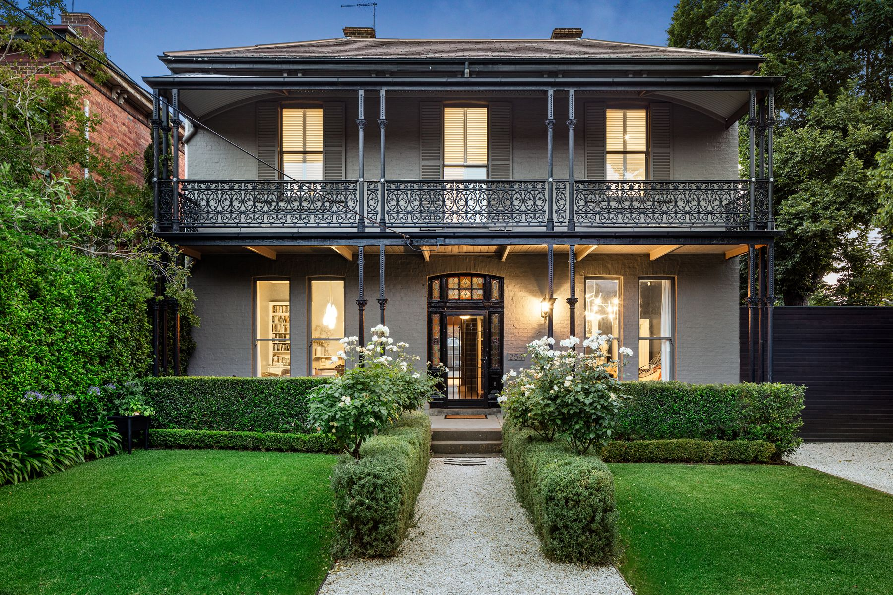 254 Riversdale Road, Hawthorn East VIC 3123