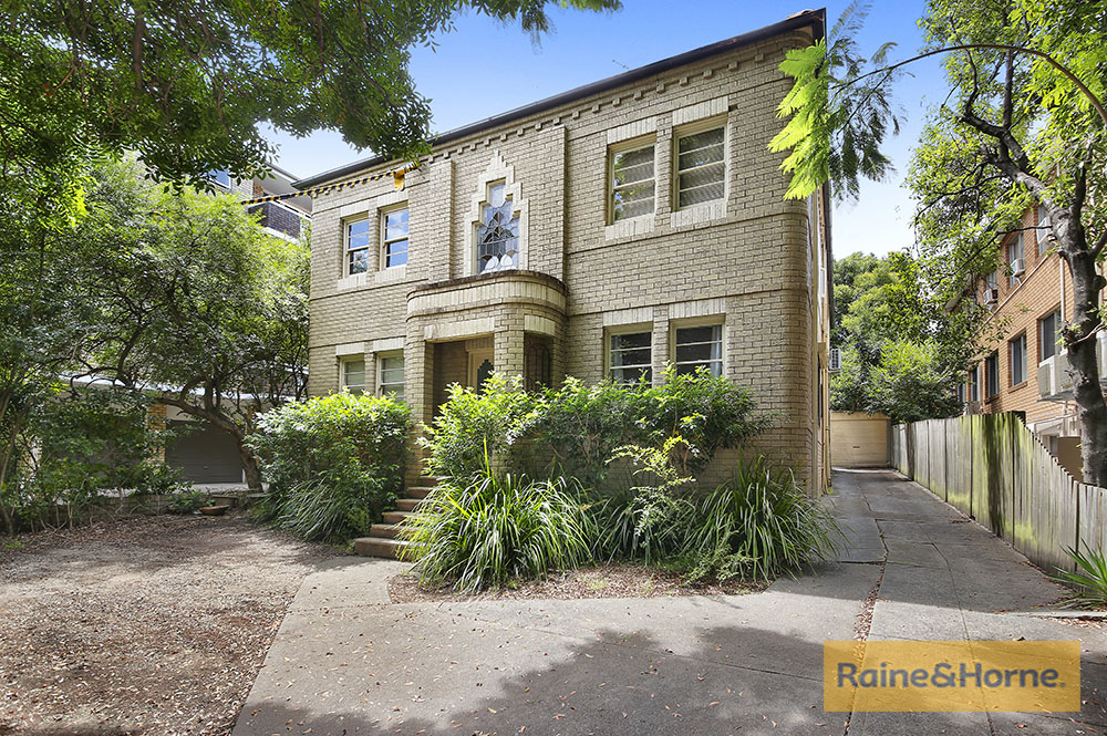 3/48 Grosvenor Crescent, Summer Hill NSW 2130