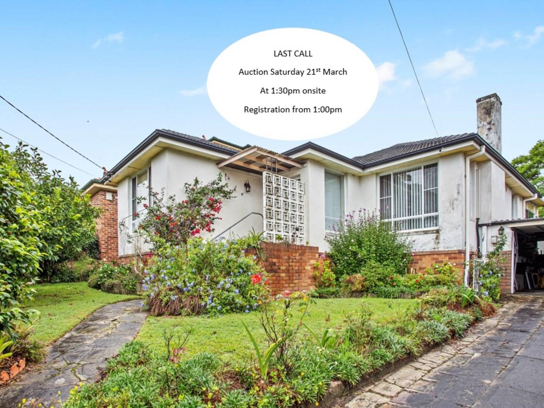 54 Greene Avenue, Ryde NSW 2112