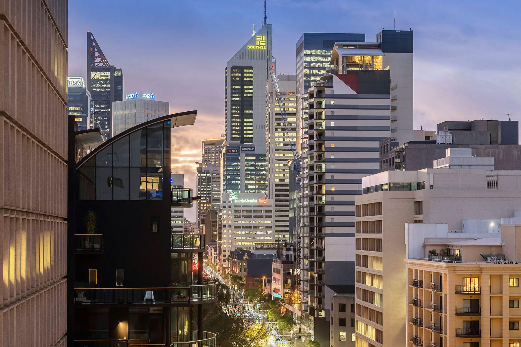 907/237 Adelaide Terrace, Perth WA 6000 | Domain