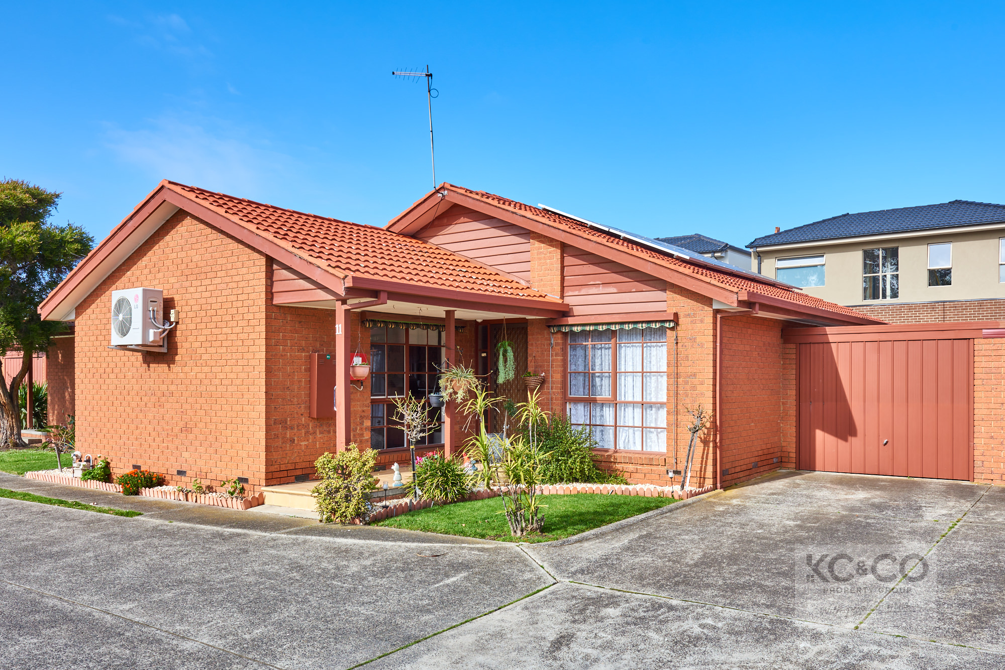 11/524 Springvale Road, Springvale South VIC 3172 | Domain