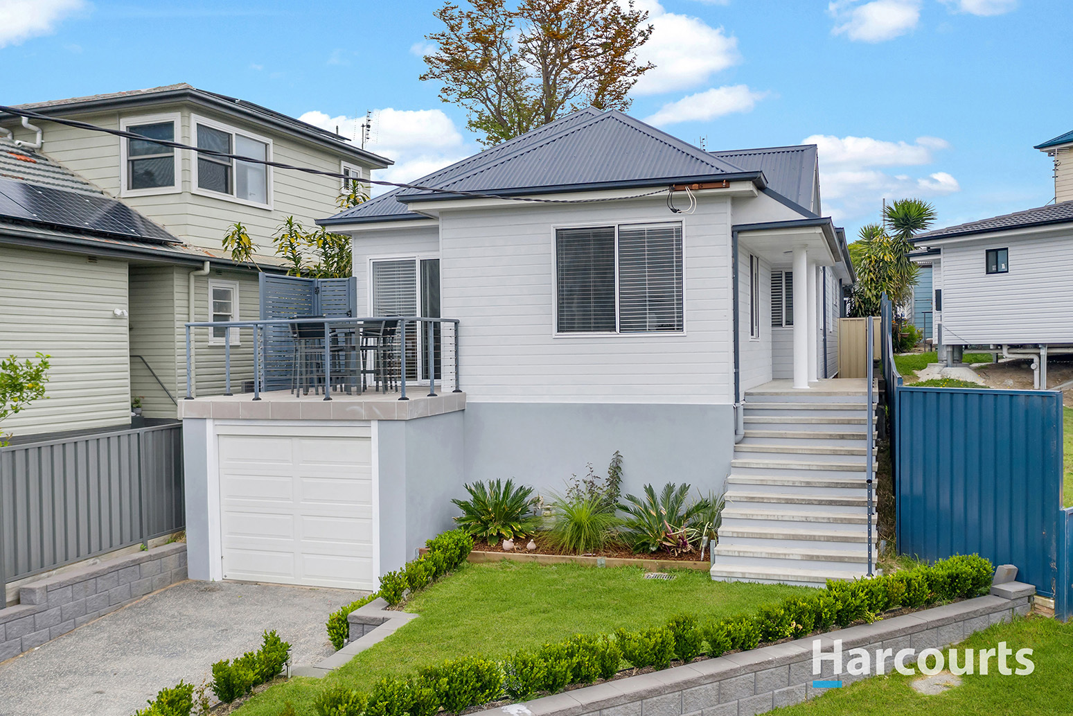 Extended Family Home with Rear Lane Access on the Doorstep of Lambton's Attractions