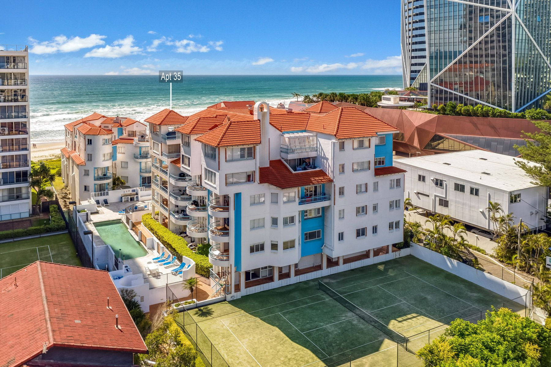 35 26 Old Burleigh Road Surfers Paradise Qld 4217 Domain