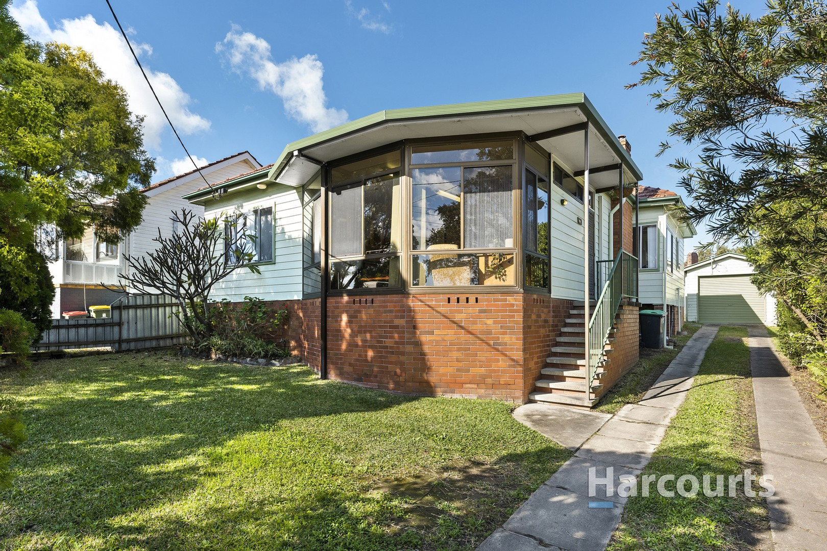 Nest or Invest in a Handy Location Close to the University of Newcastle