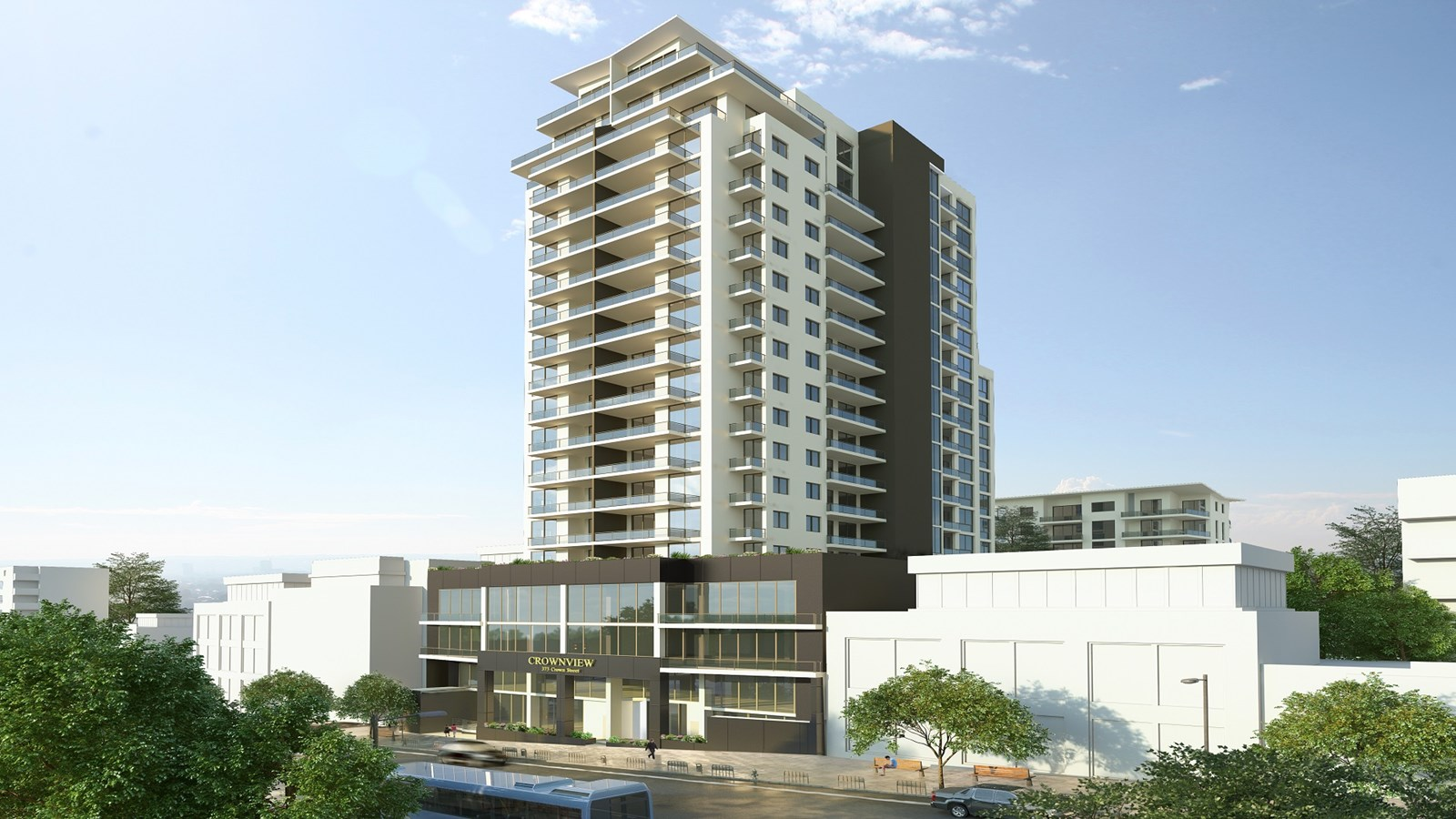 Crown View, 373 Crown Street, Wollongong, Image 1