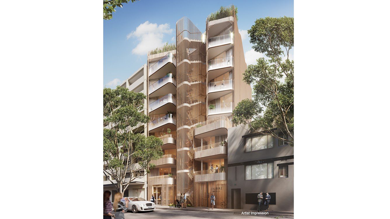 Picture of 10-14 Cooper Street Surry Hills