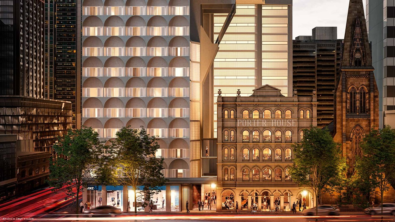 Picture of 203 Castlereagh Street Sydney