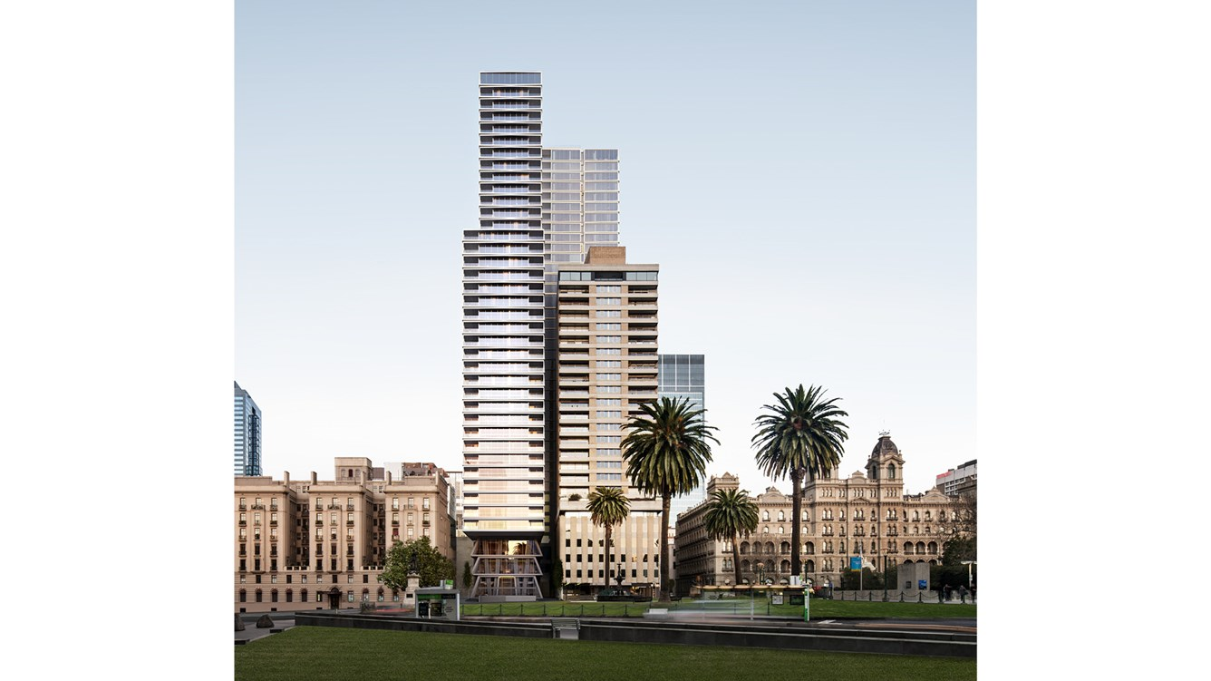 Picture of 85 Spring St Melbourne