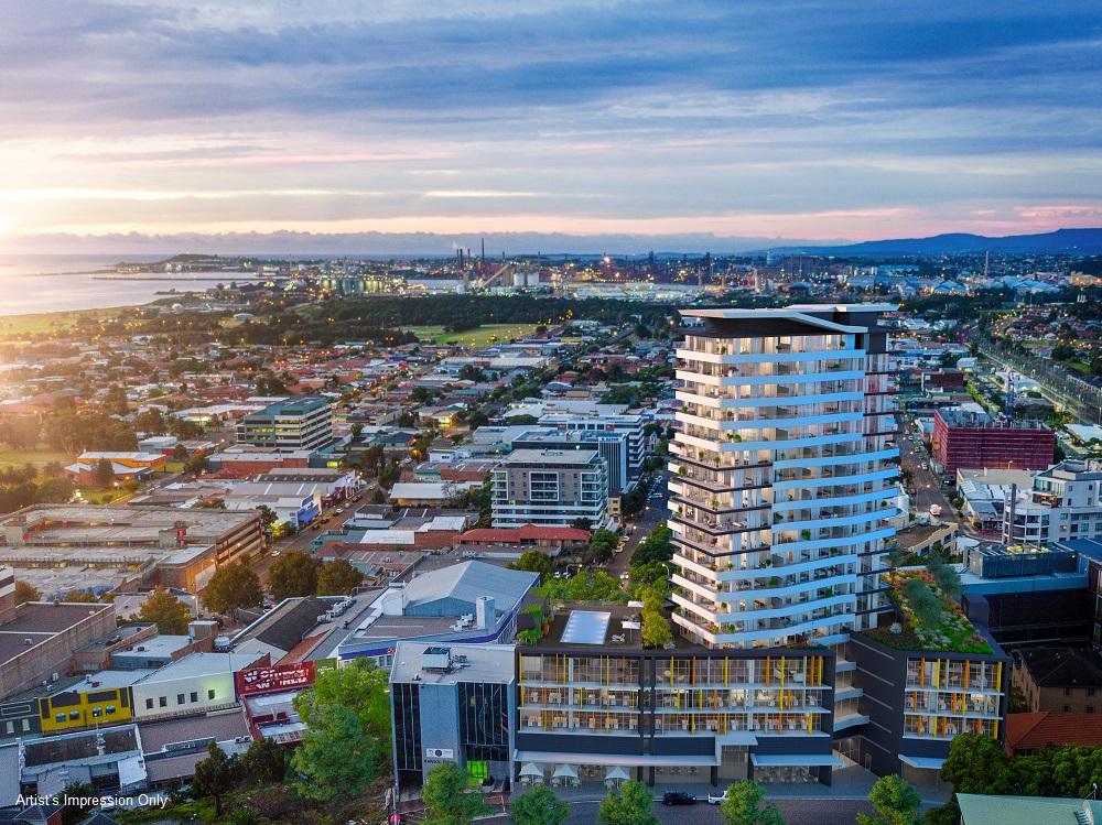 AVANTE, 3 Rawson Street, Wollongong, Image 4