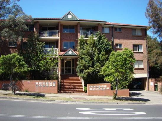 3/39 Great Western Hwy, Parramatta